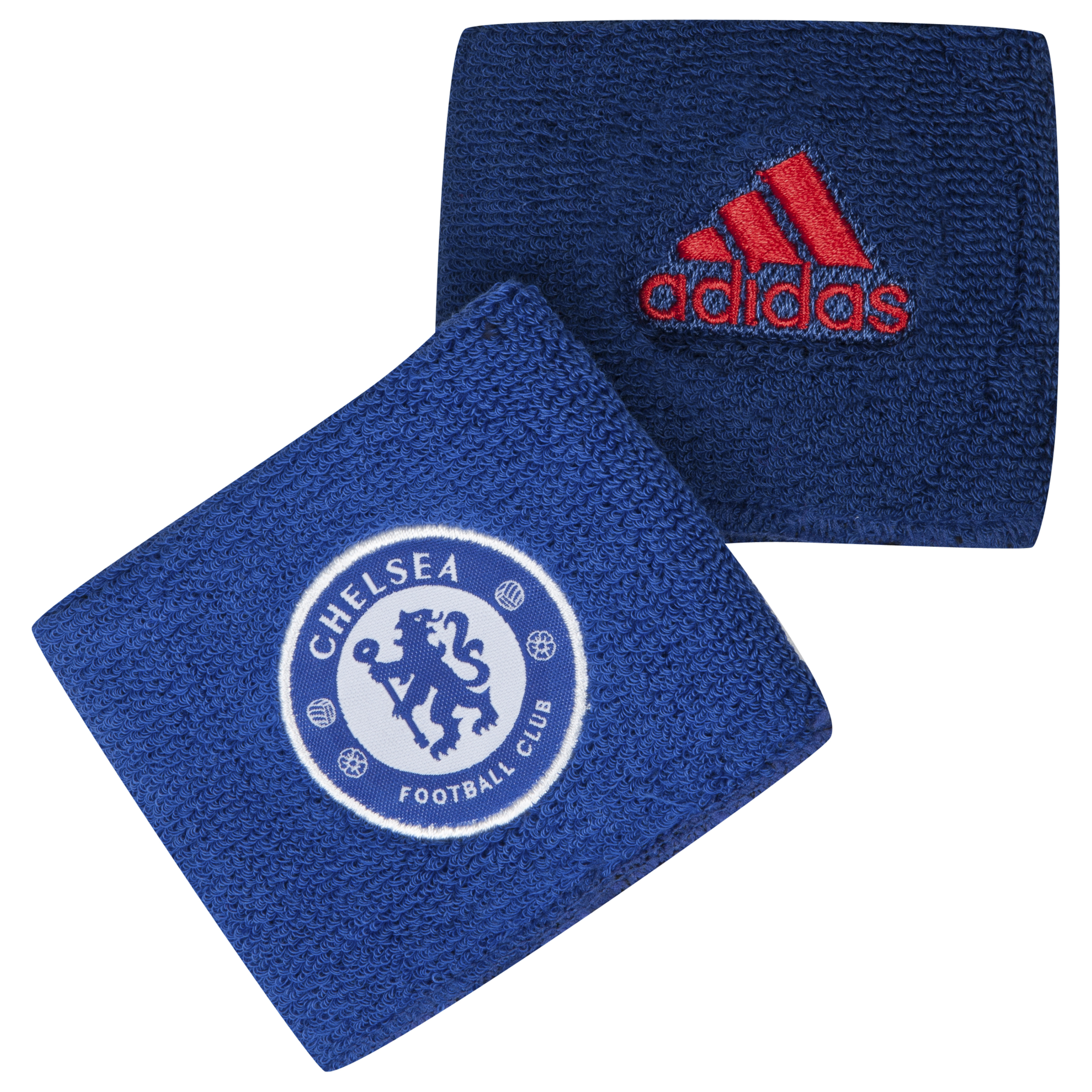 Chelsea Wristbands Blue