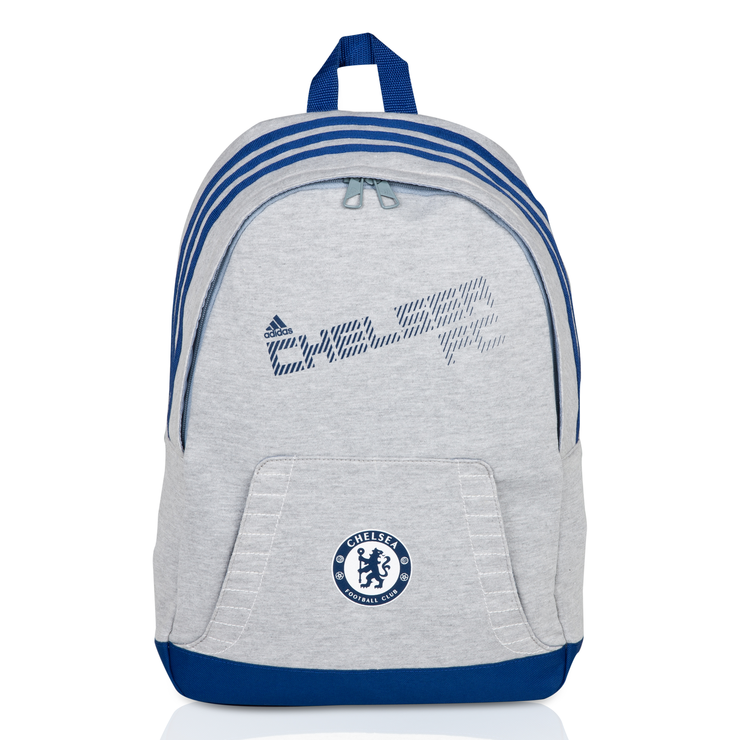 Chelsea Back Pack Grey