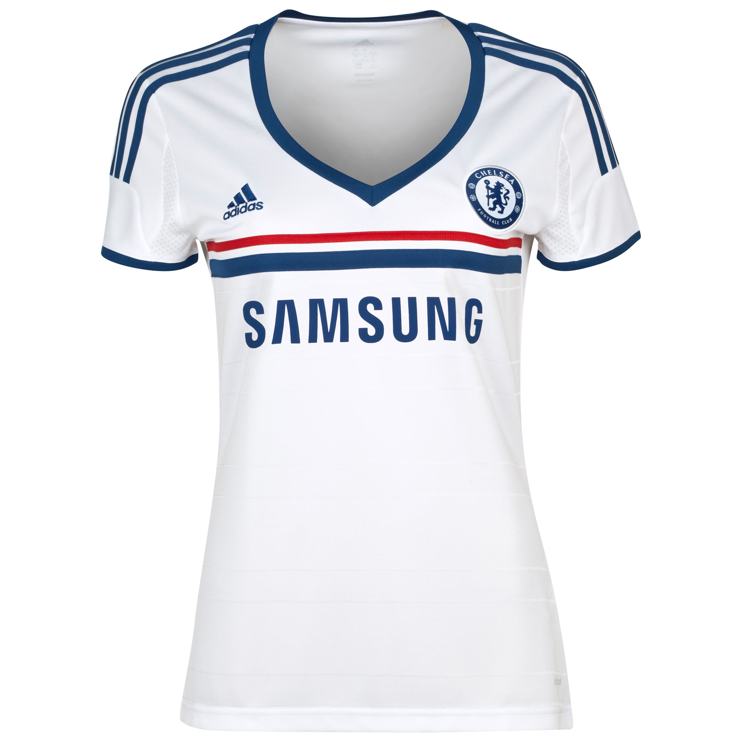 Chelsea Away Shirt 2013/14 -Womens