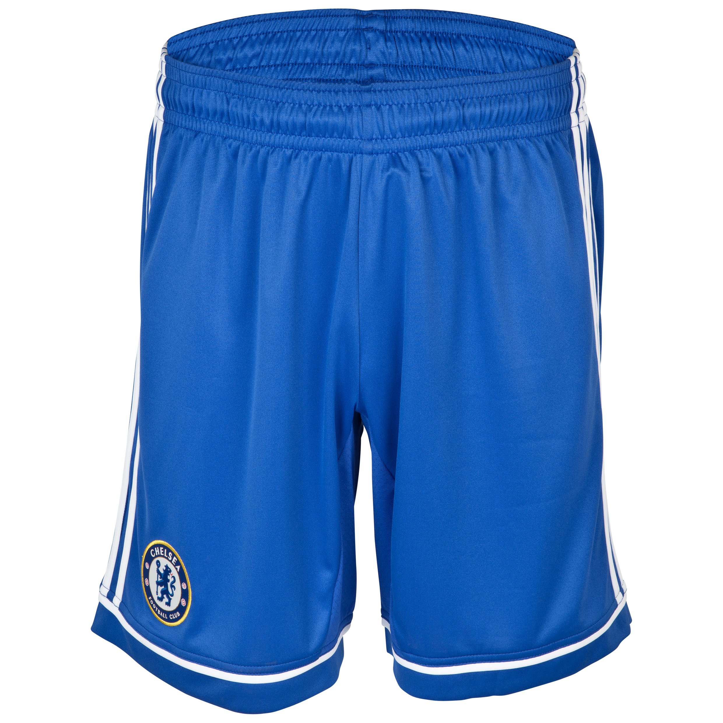 Chelsea Home Shorts 2013/14- Kids