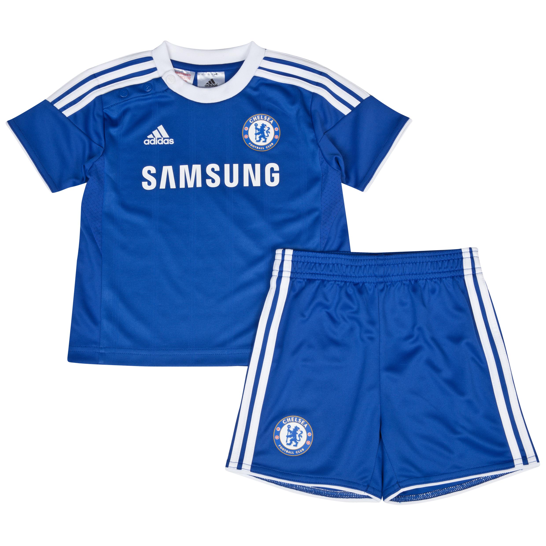 Chelsea Home Baby Kit 2013/14