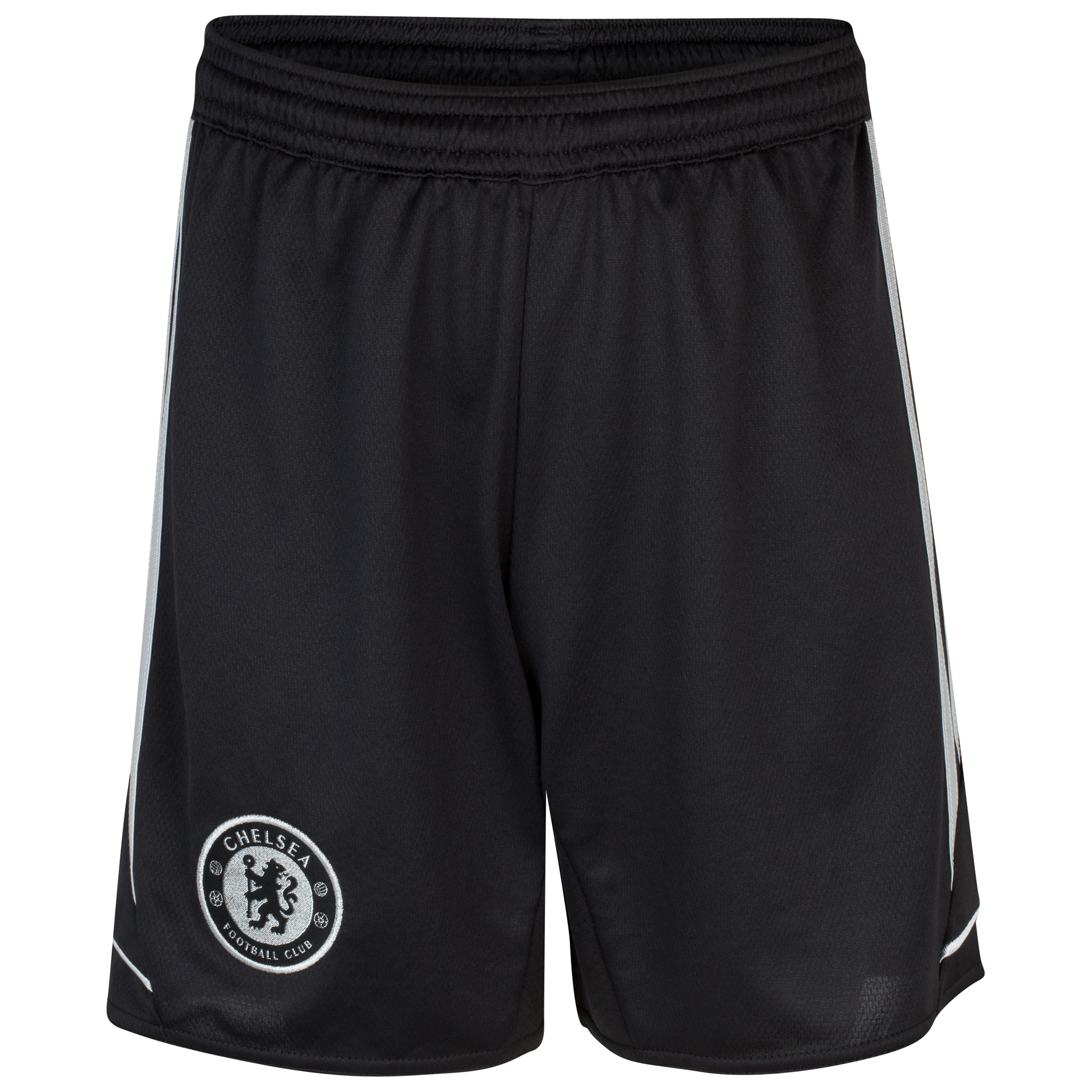 Chelsea Third Shorts 2013/14 - kids