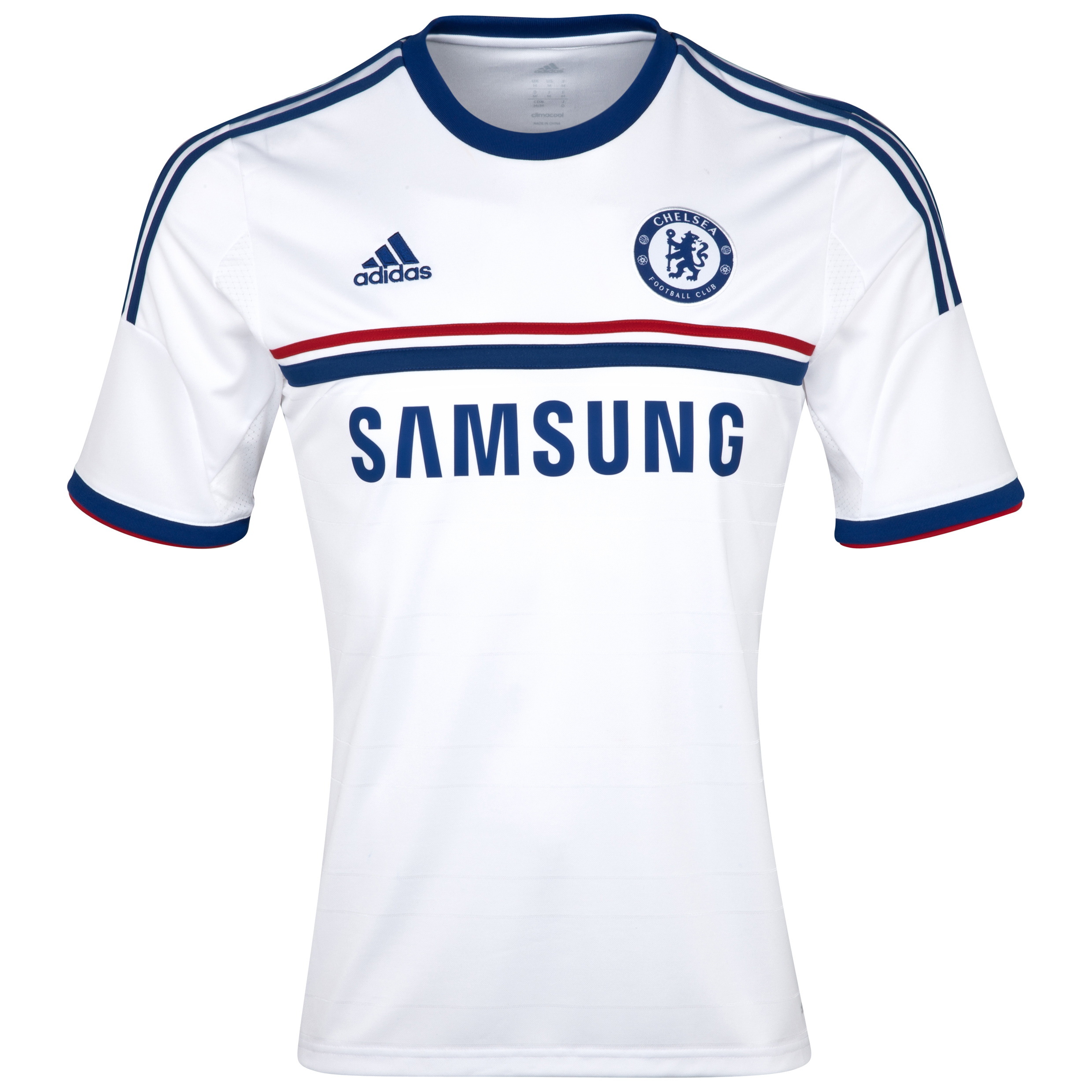 Chelsea Away Shirt 2013/14