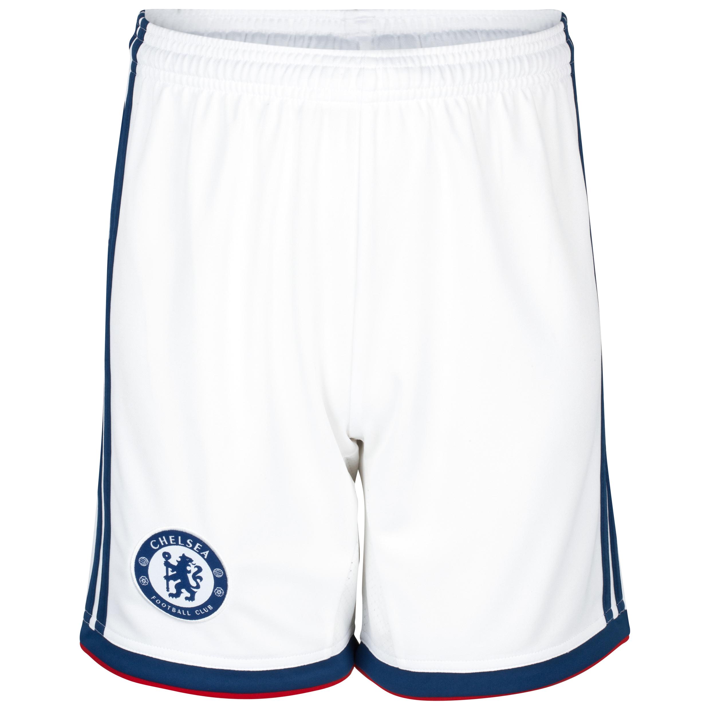 Chelsea Away Shorts 2013/14