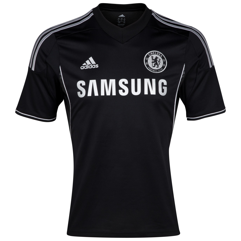 Chelsea Third Shirt 2013/14