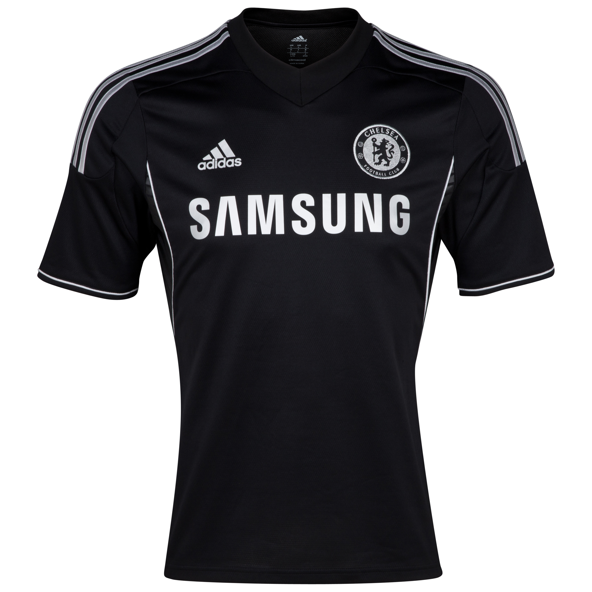Buy Chelsea Third Kit 2013/14
