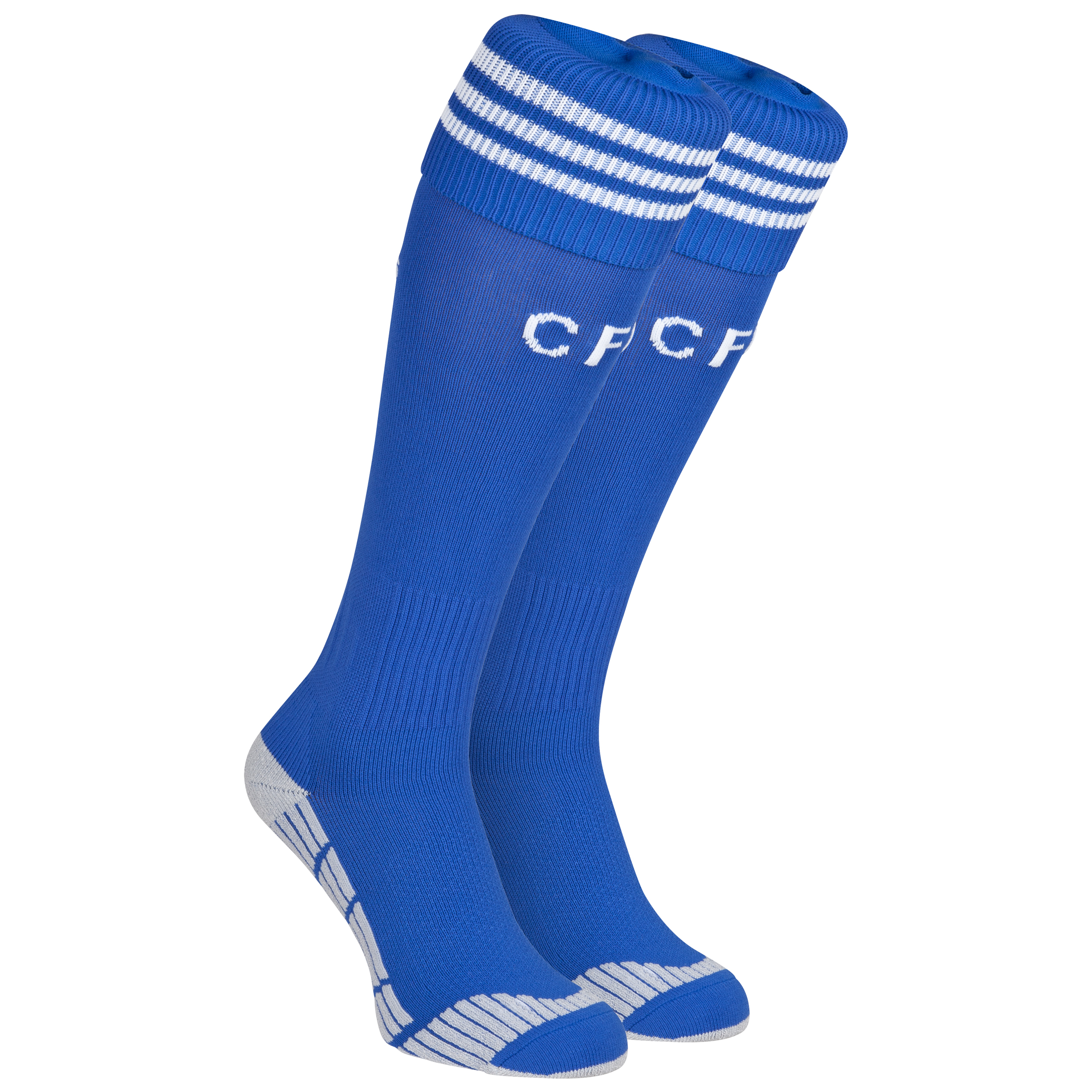 Chelsea Home Change Sock 2013/14
