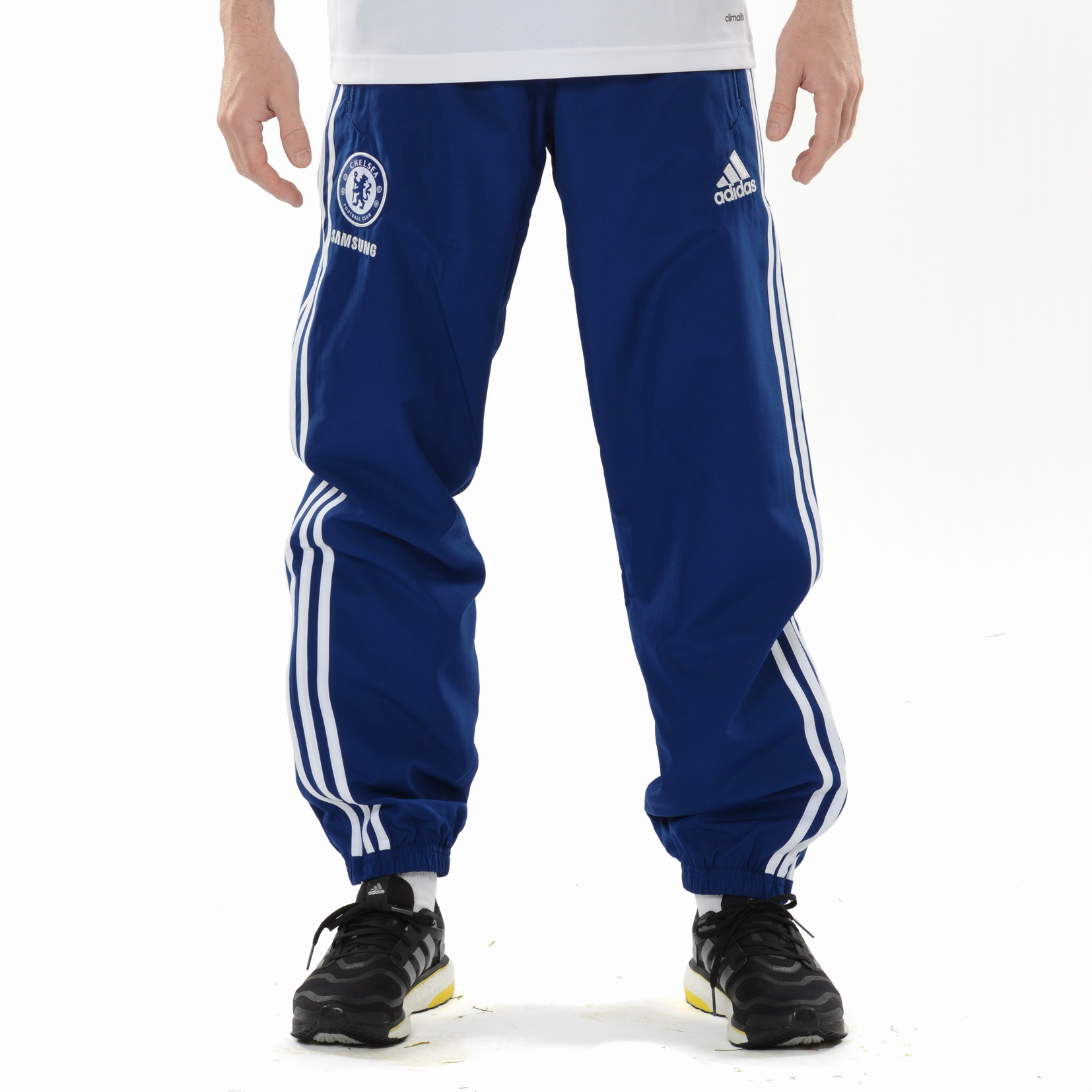 Chelsea Training Presentation Pant Dk Blue