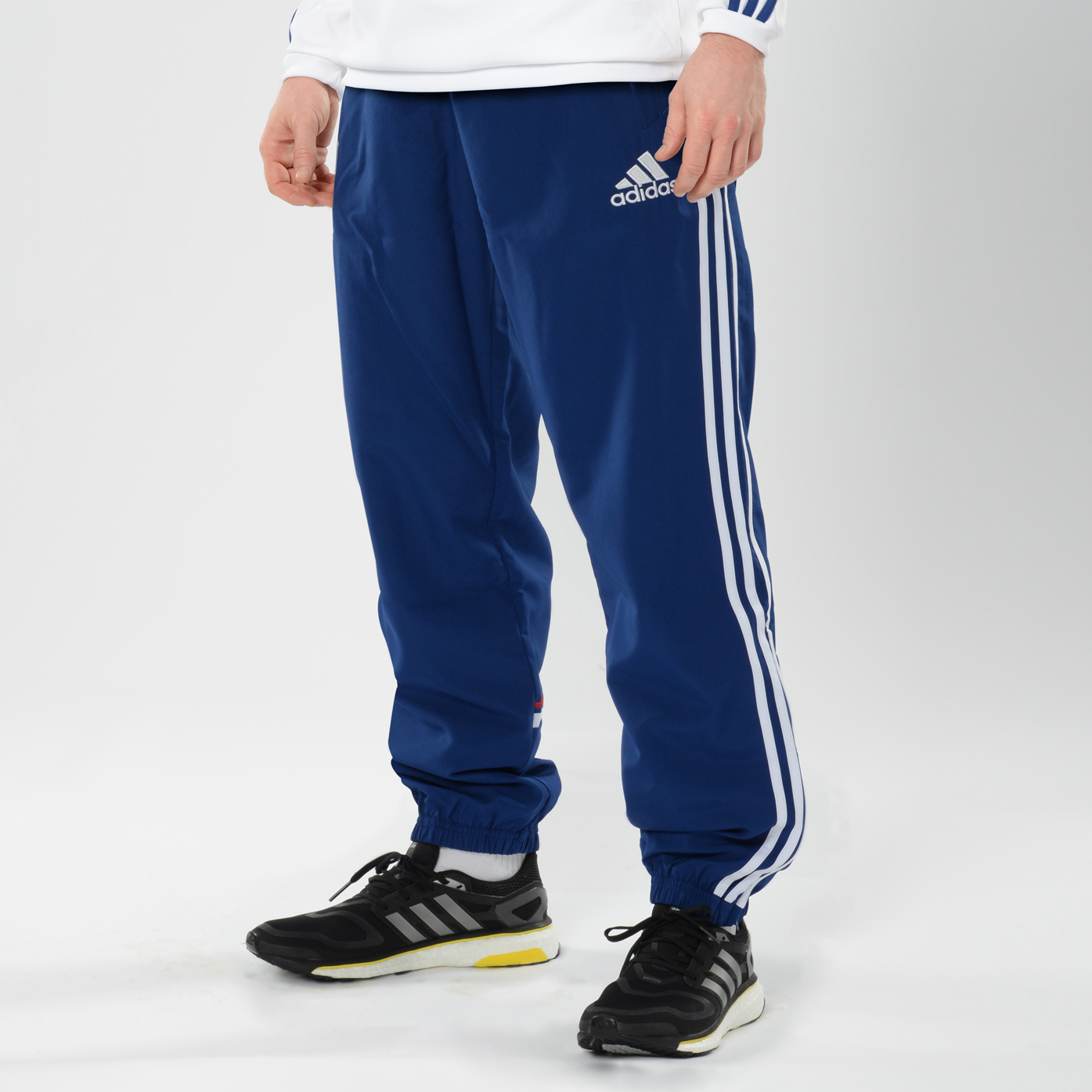 Chelsea Training Sweat Pant Dk Blue