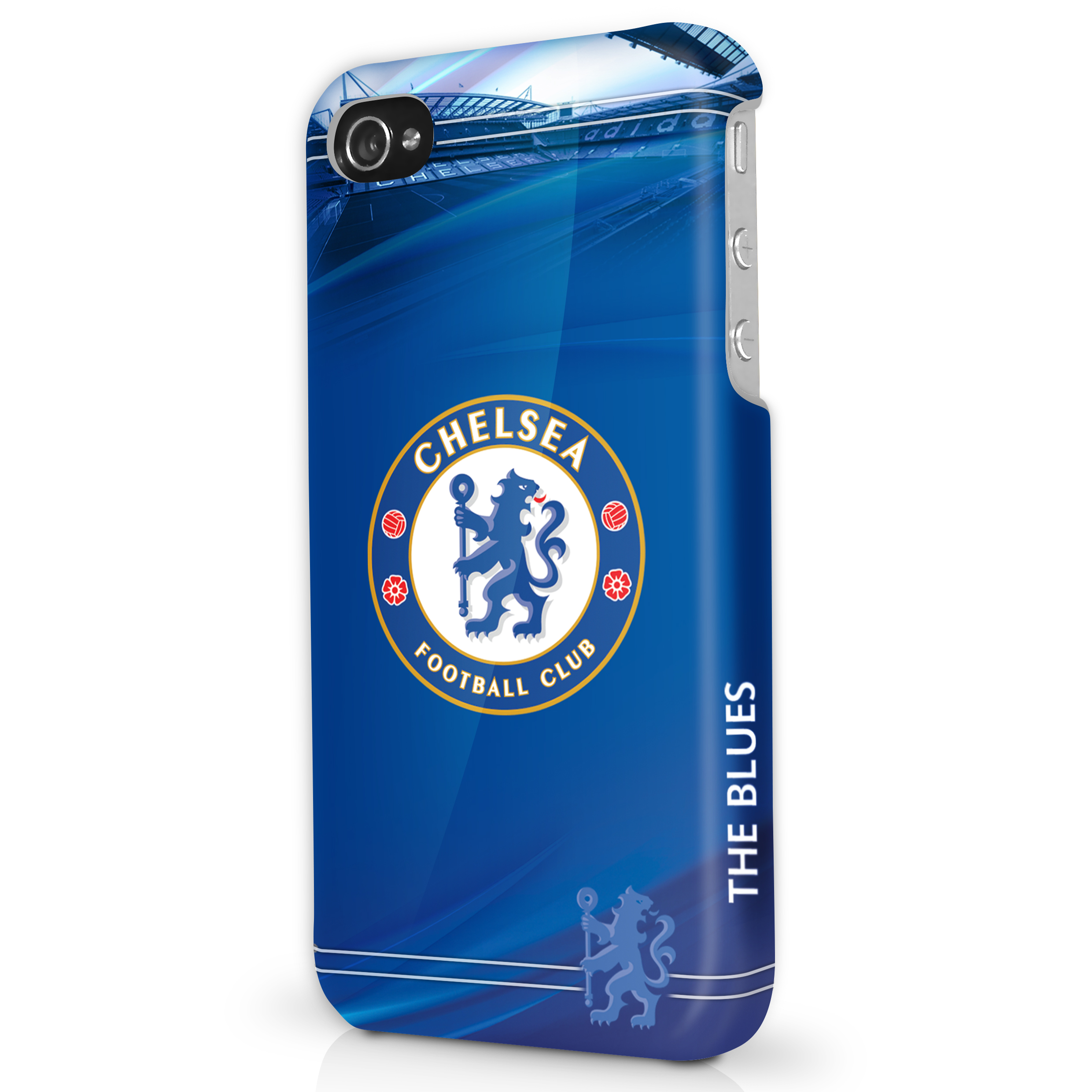 Chelsea FC iPhone 5/5S Hard Case