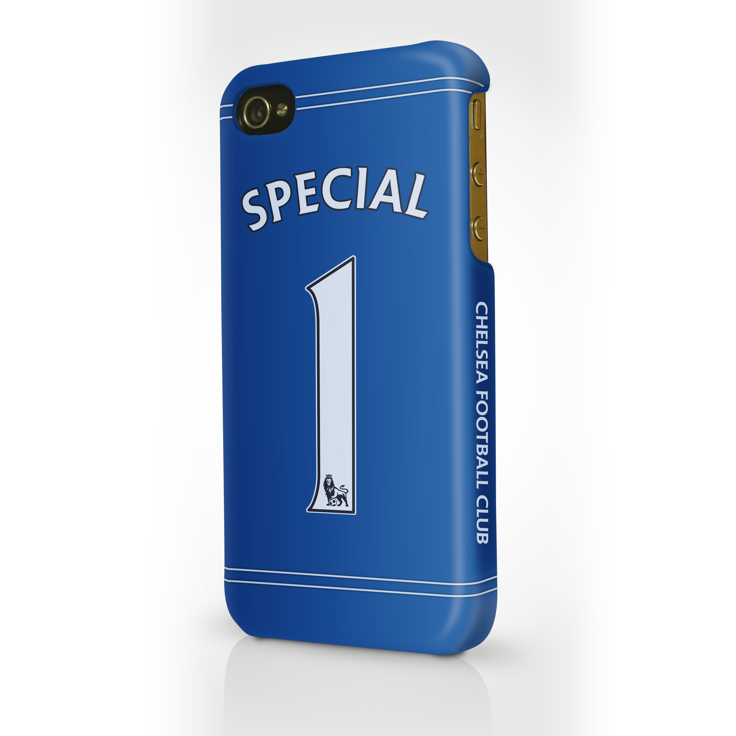 Chelsea Special 1 iPhone 5 Hard Case