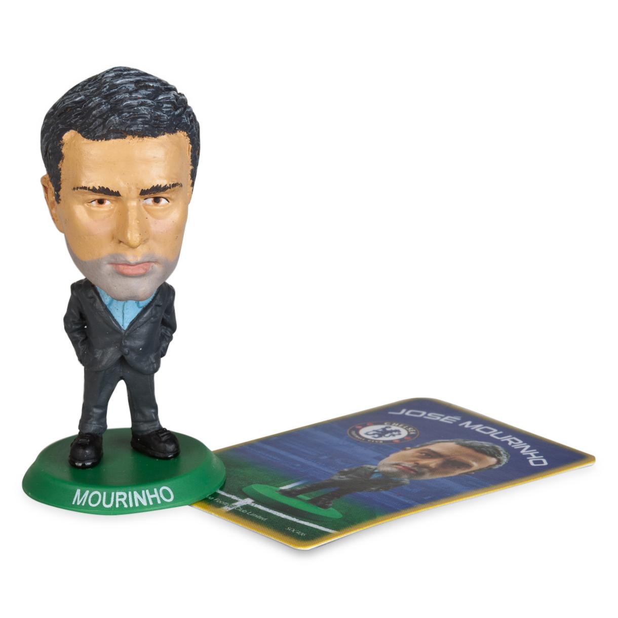 Chelsea Jose Mourinho SoccerStarz