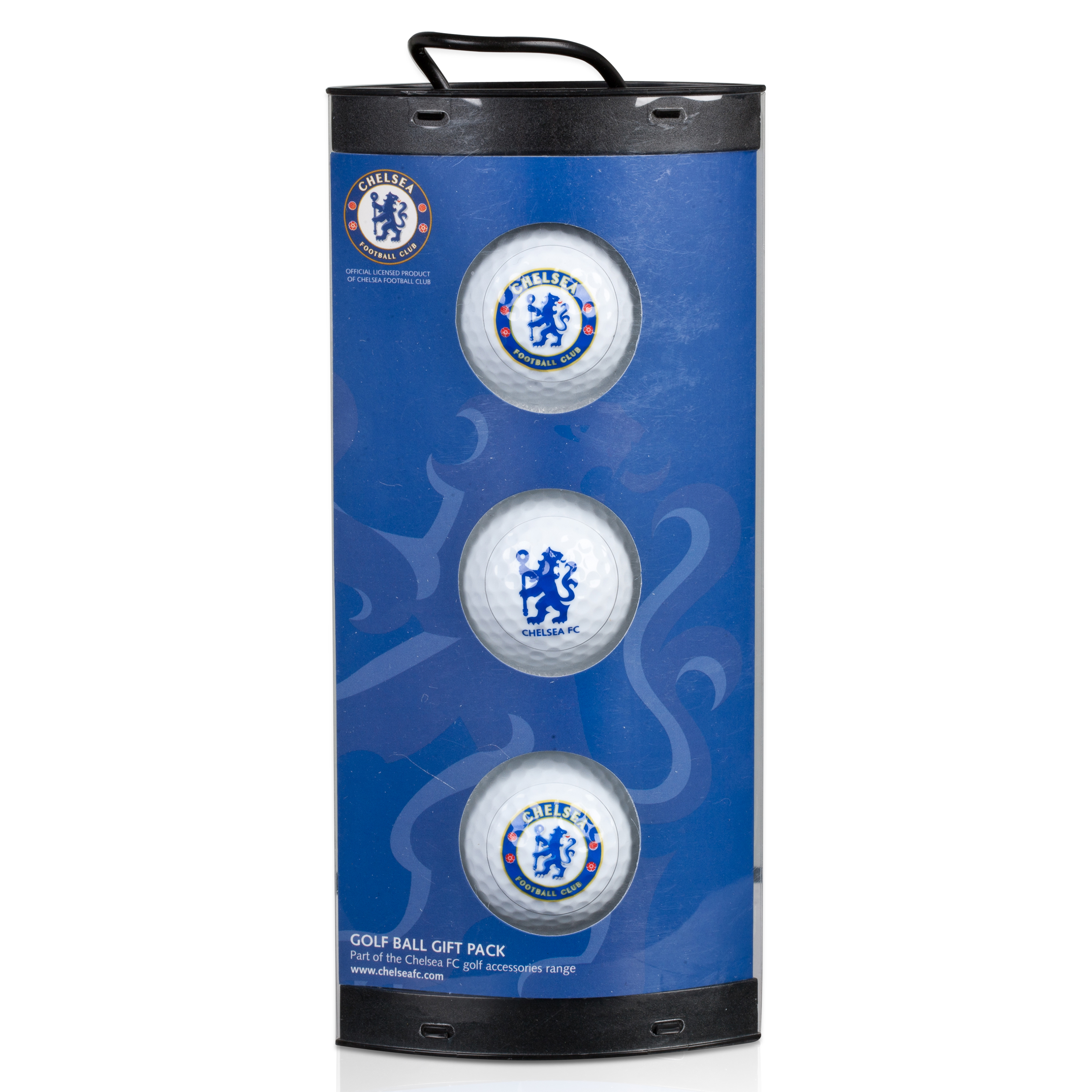 Chelsea Golf Ball Pack