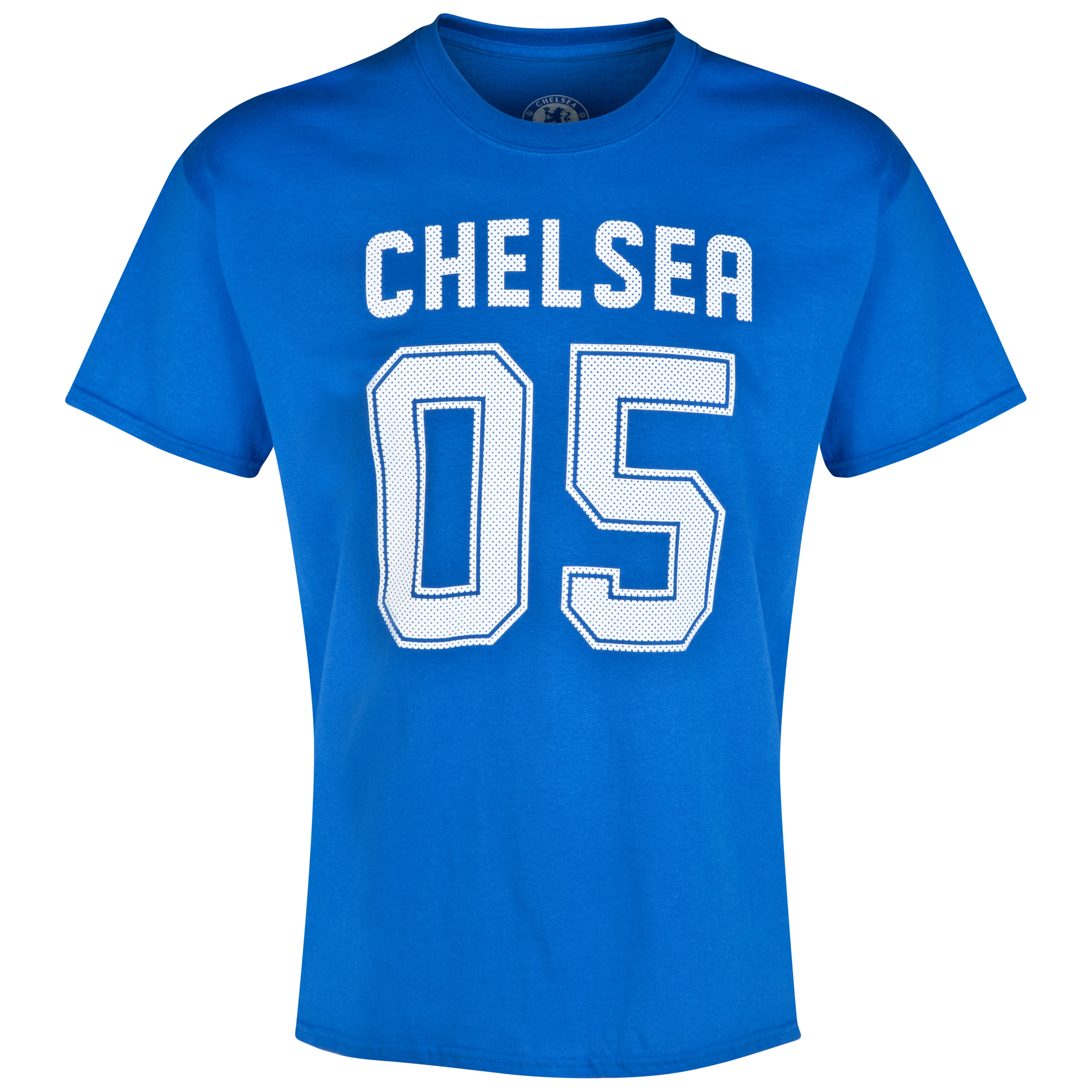 Chelsea 05 T-Shirt - Mens Royal Blue