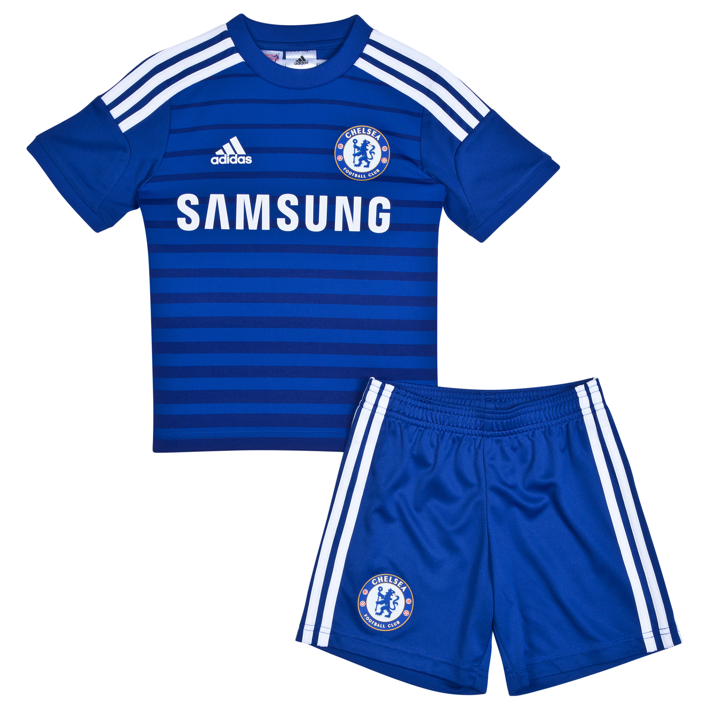 Chelsea Home Mini Kit 2014/15
