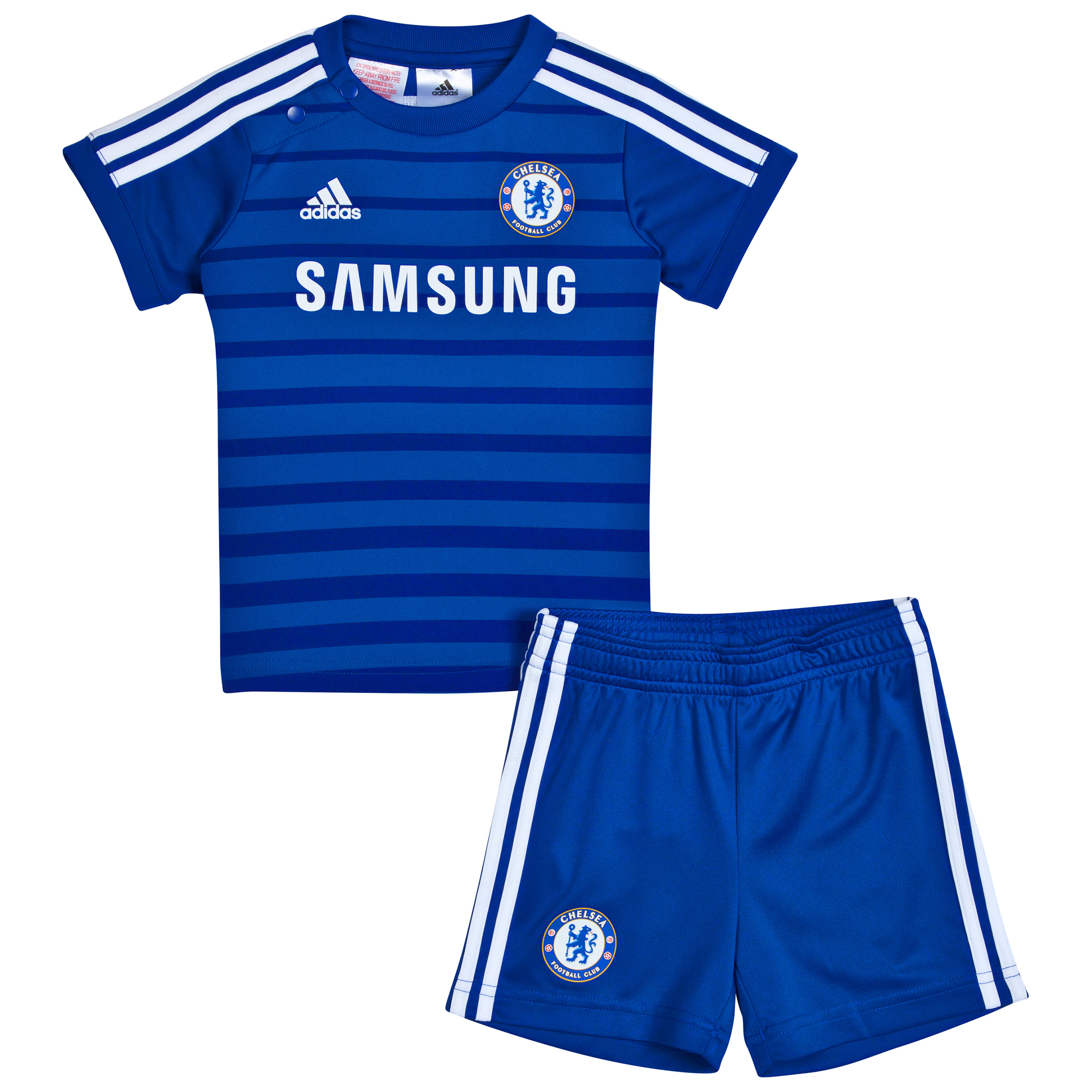 Buy Chelsea Home Baby Kit 2014/15 Blue
