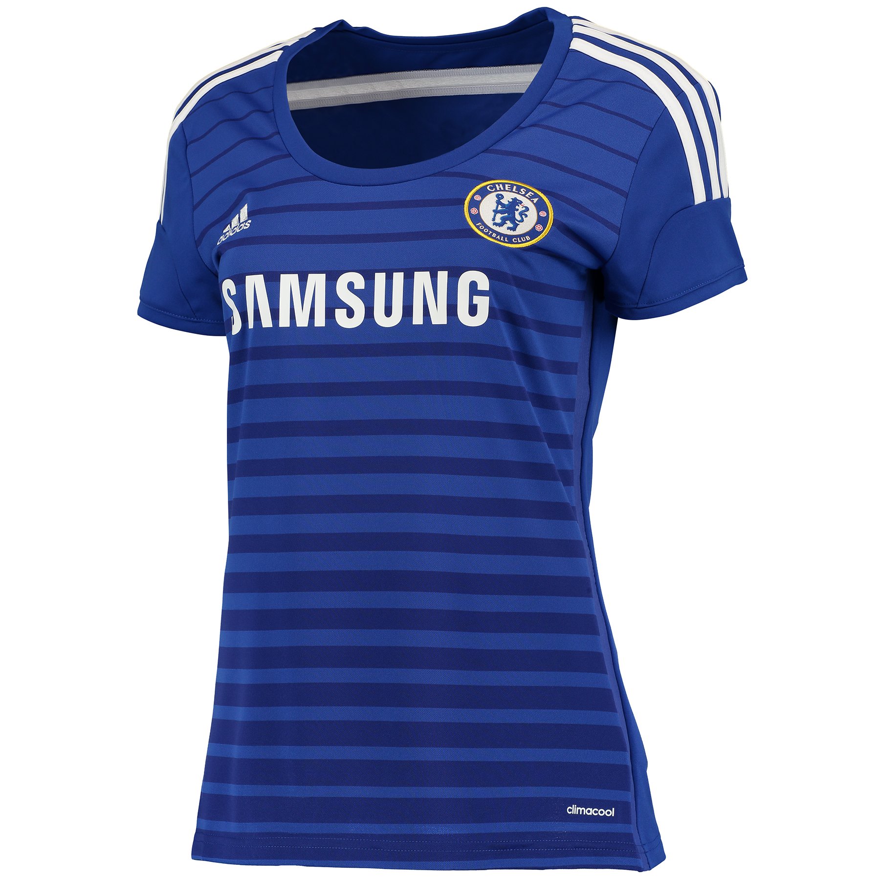 Chelsea Home Shirt 2014/15 - Womens Blue