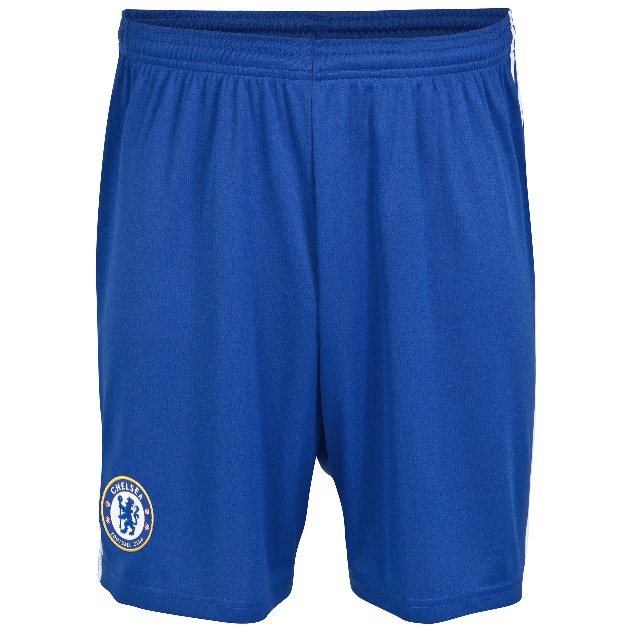 Chelsea Home Short 2014/15 Blue