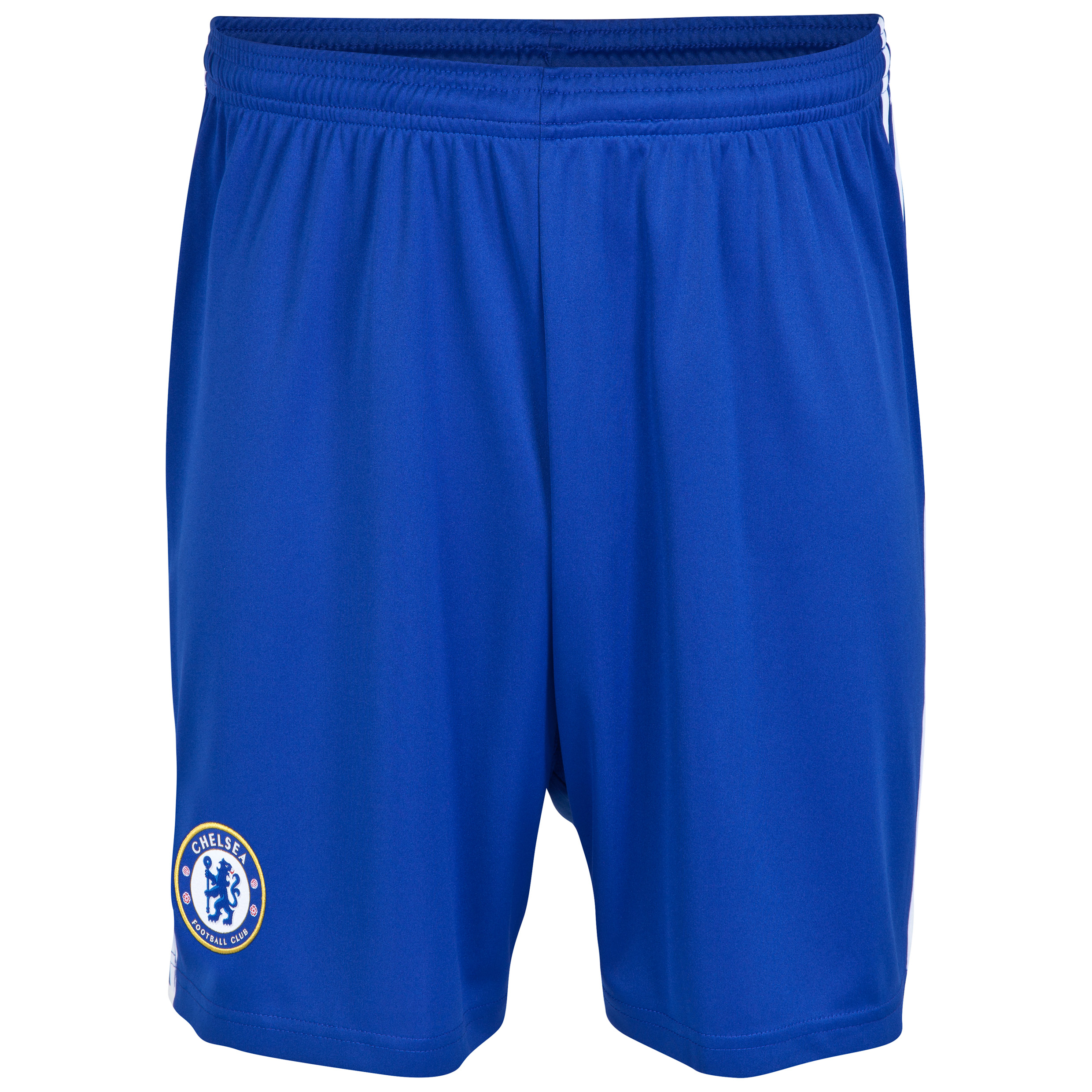 Chelsea Home Short 2014/15 - Kids Blue