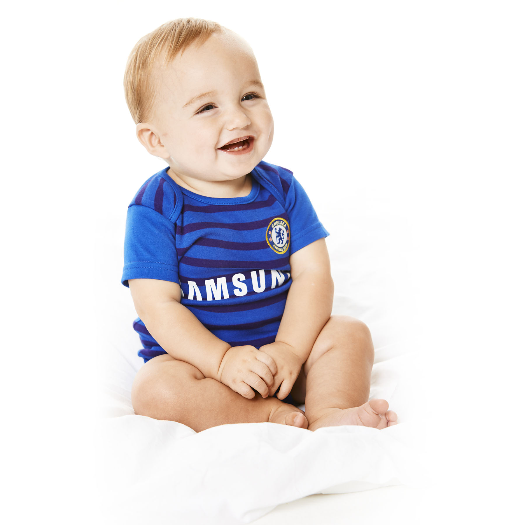 Chelsea Core Kit 2pk Bodysuits - Baby