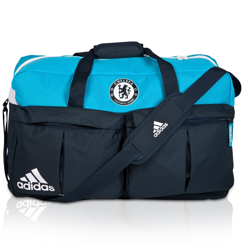 Chelsea Team Bag
