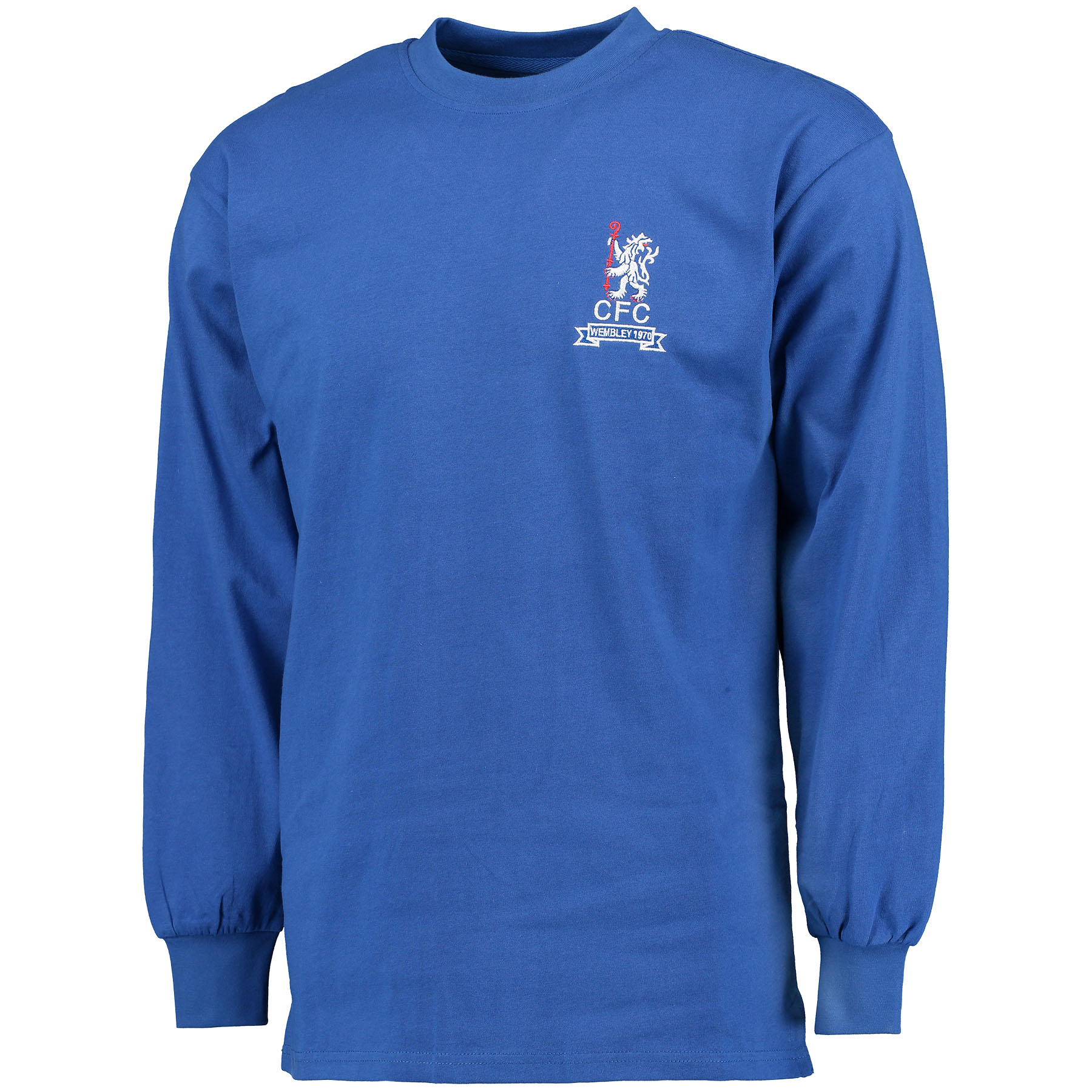 Chelsea 1970 FA Cup Final Shirt