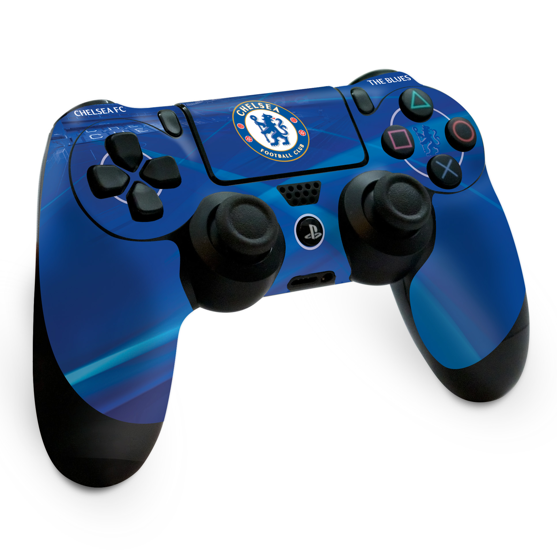 Chelsea PS4 Games Controller Skin