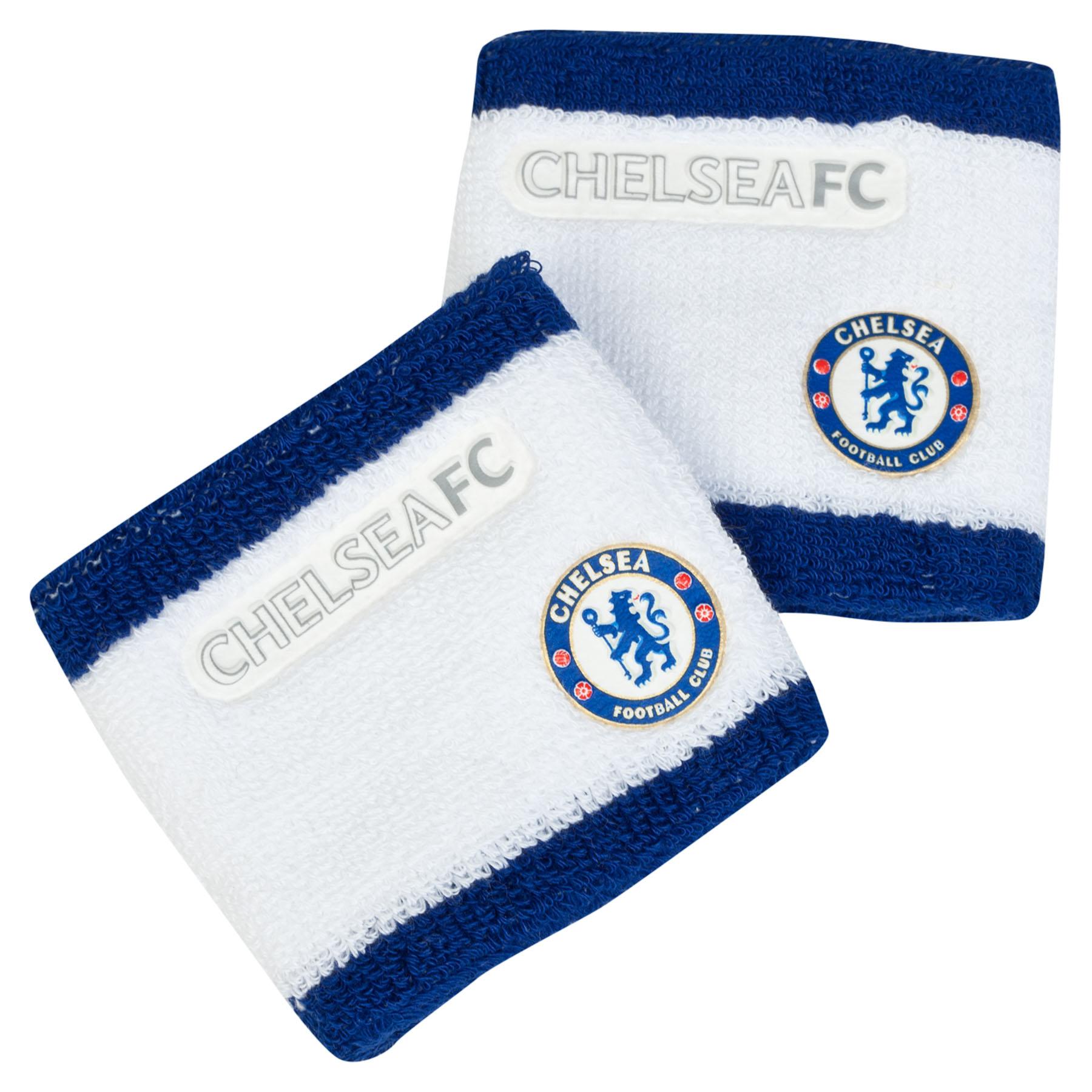 Chelsea Wristbands