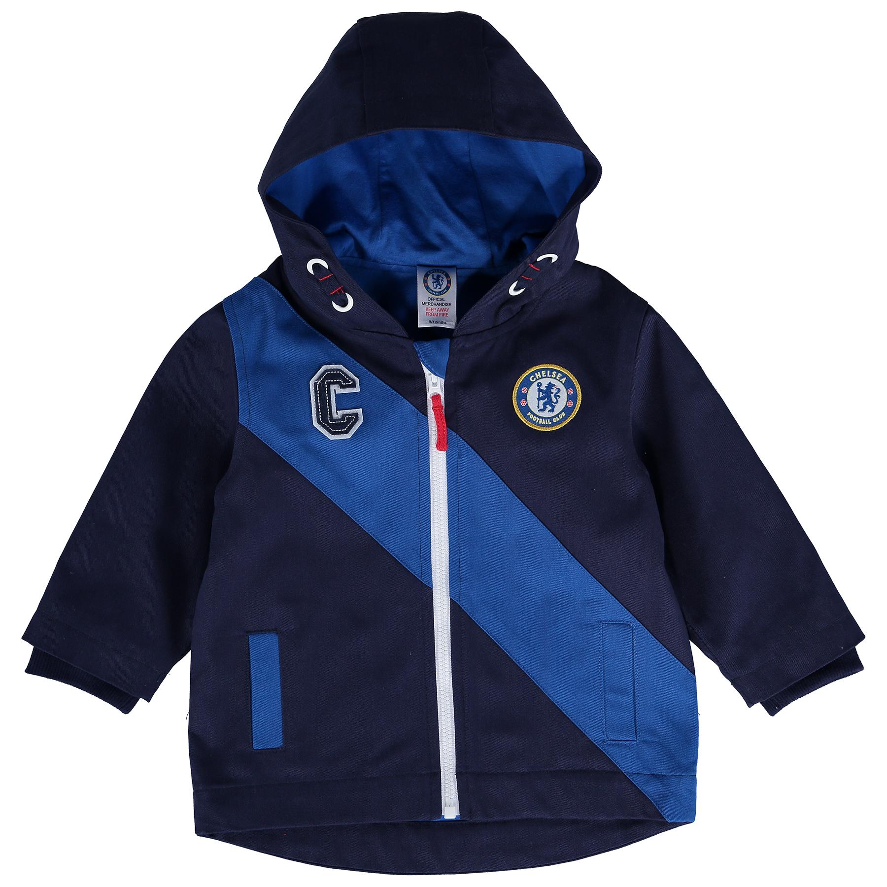 Chelsea Sports Jacket - Navy - Baby