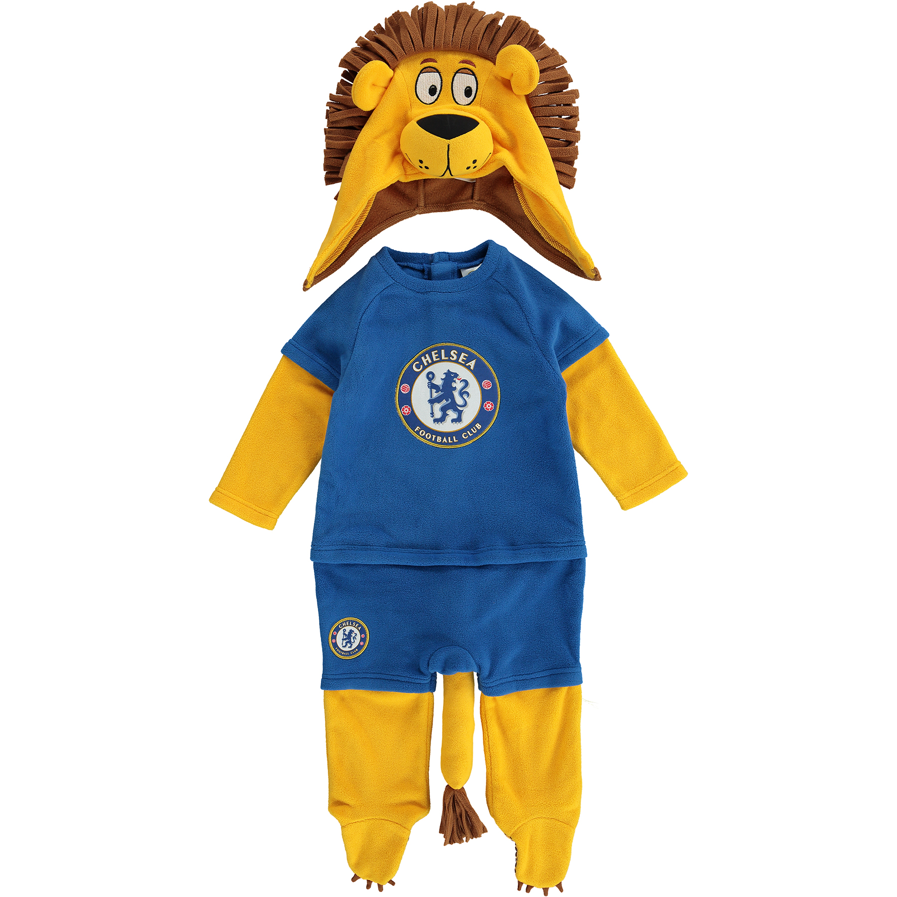 Chelsea Stamford The Lion Dress Up - Royal - Baby