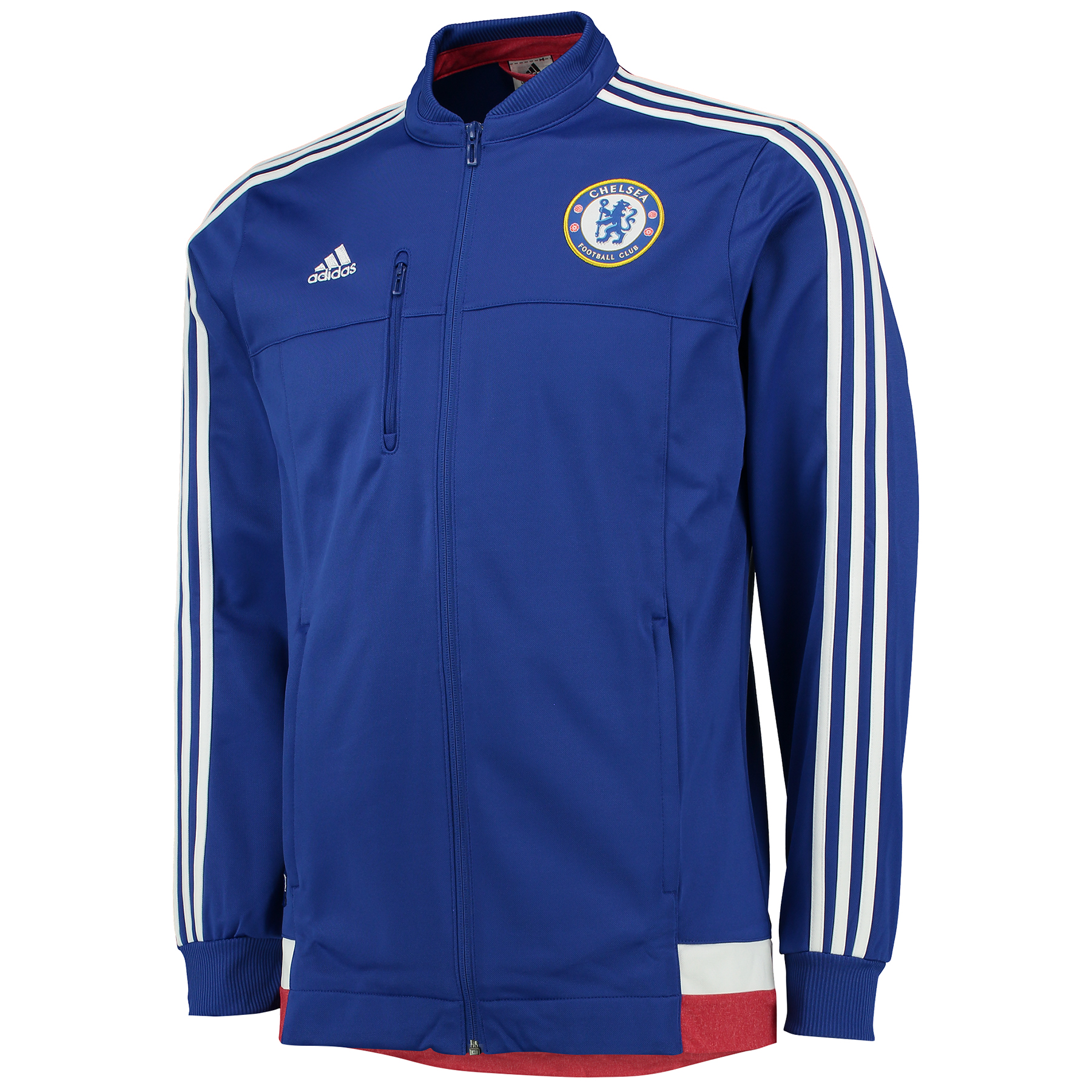 Chelsea Anthem Jacket Blue