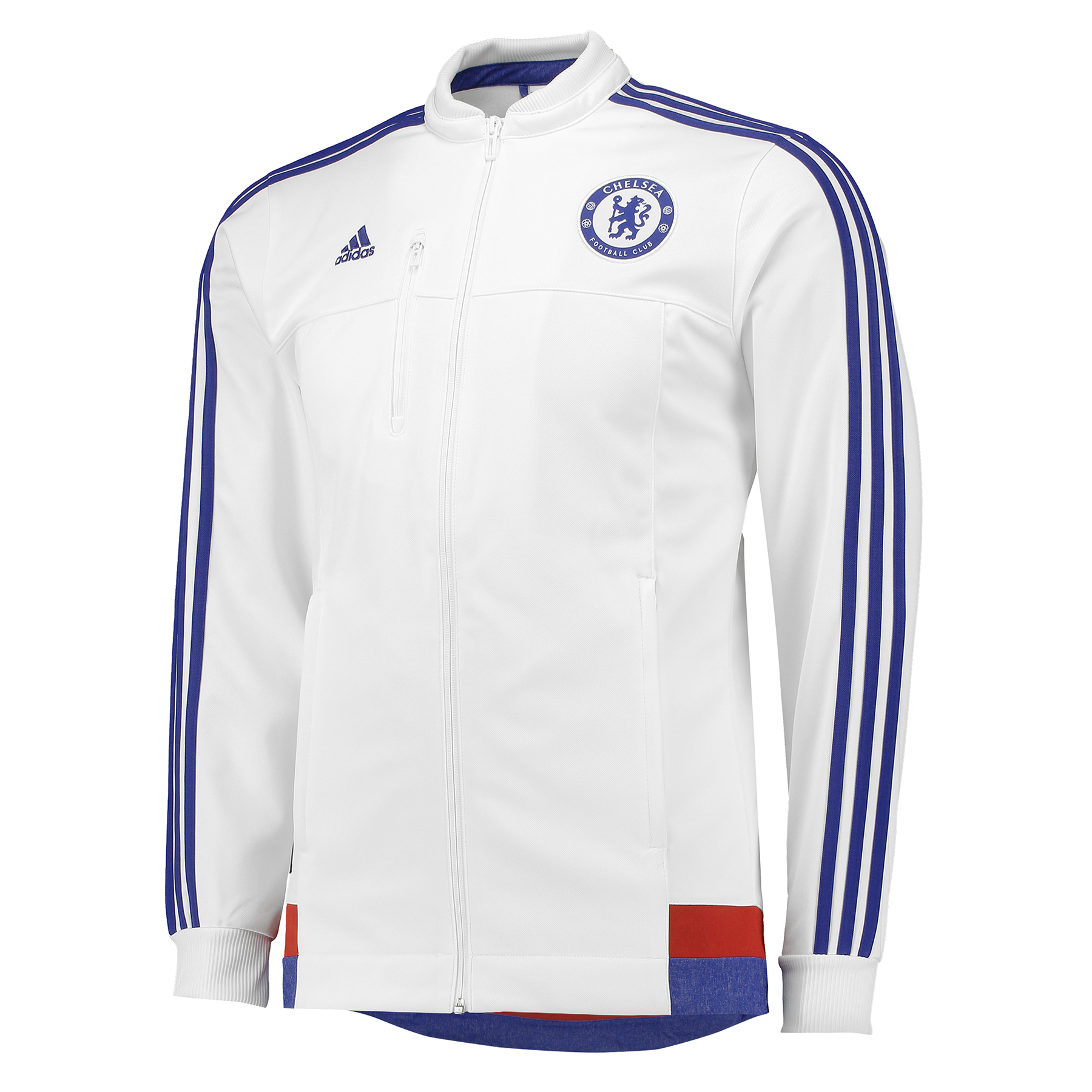 Chelsea Anthem Jacket White