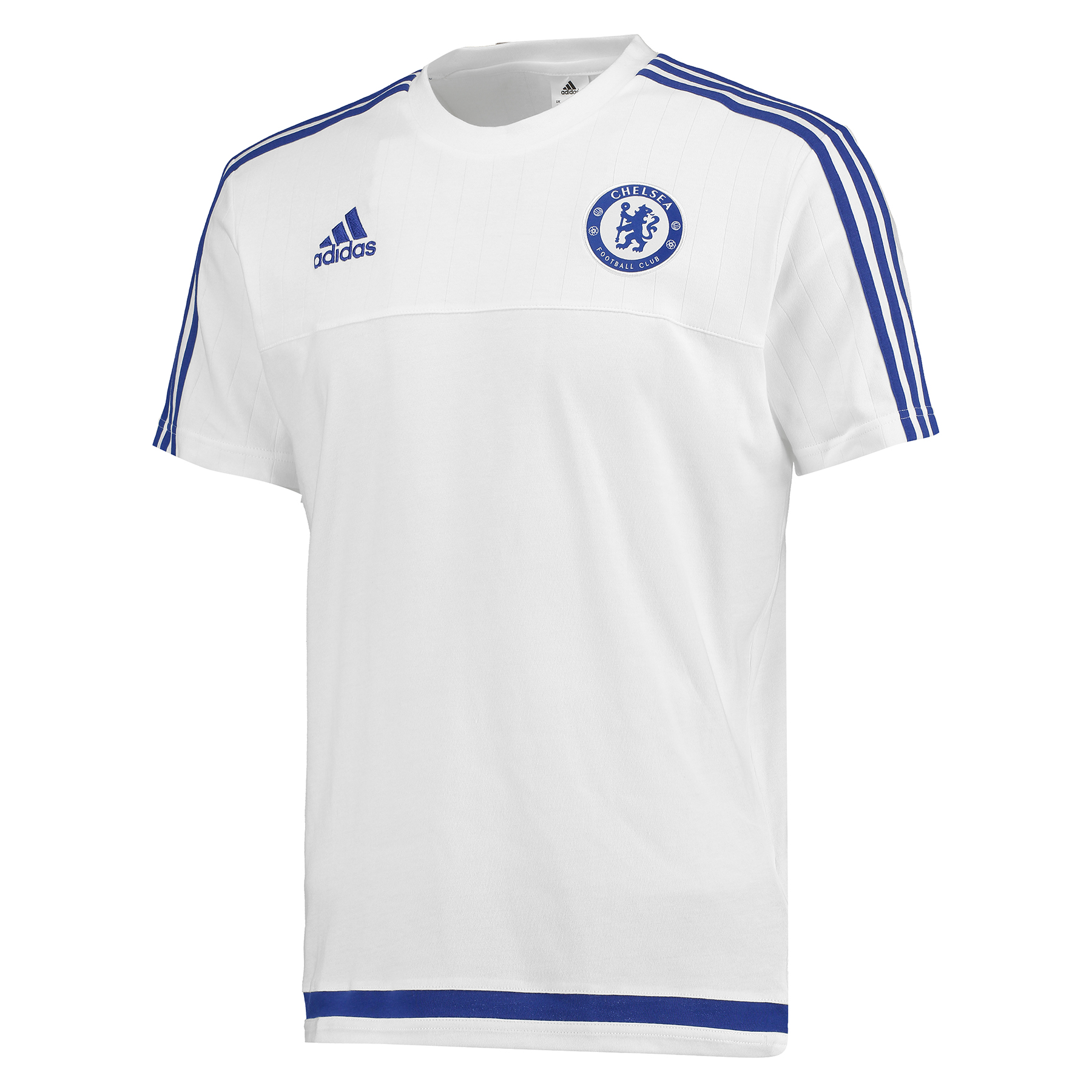 Chelsea Training T-Shirt White