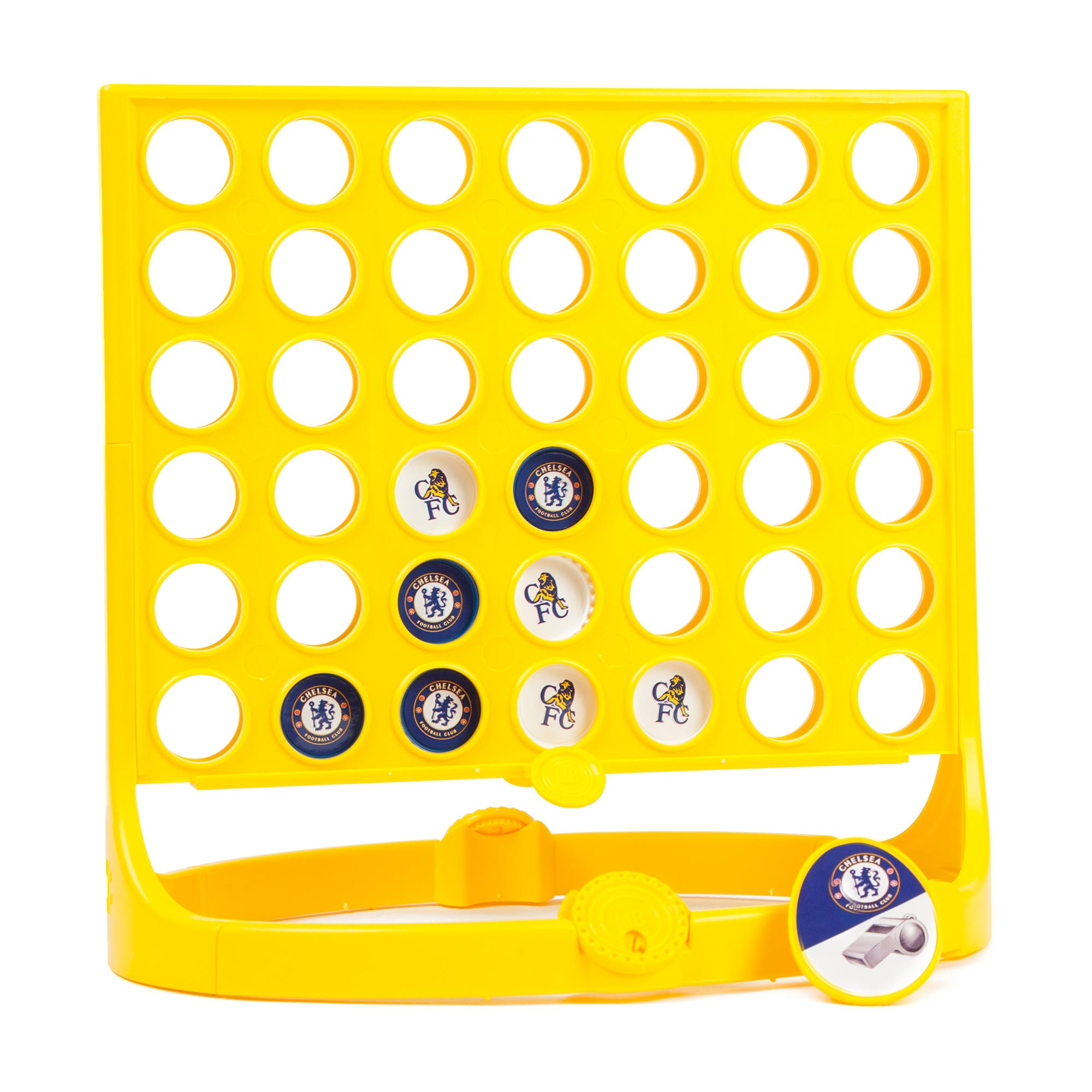 Chelsea Connect Four Game
