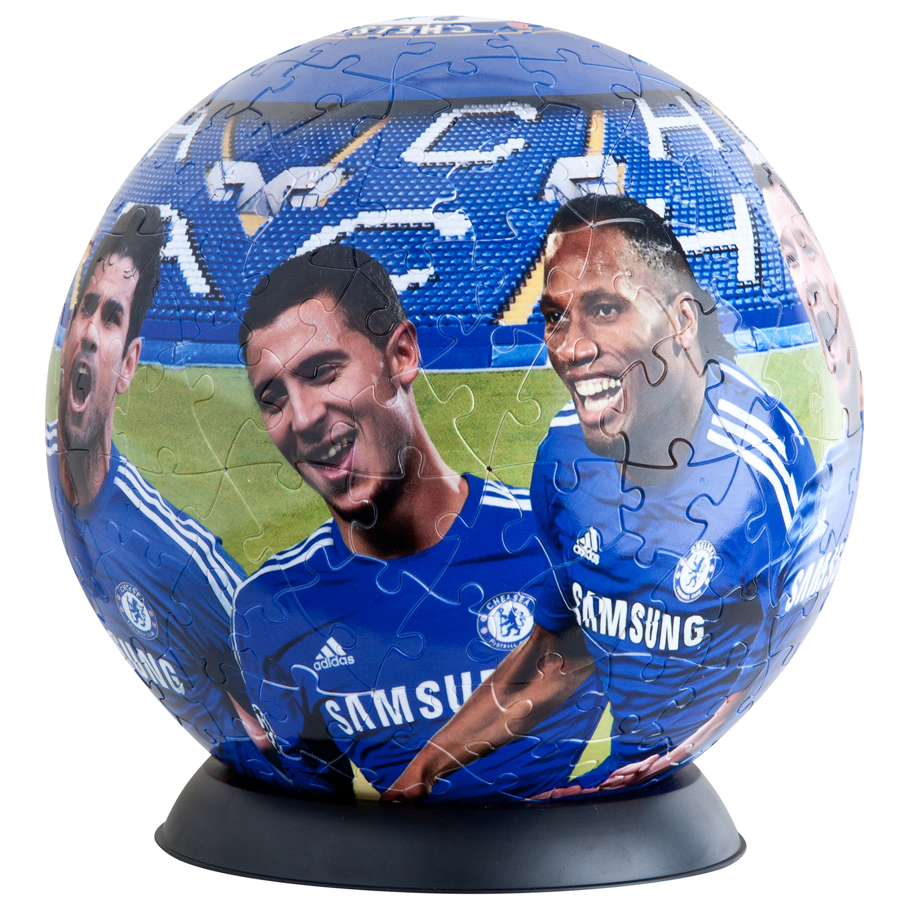 Image of Chelsea 3D Puzzle Ball