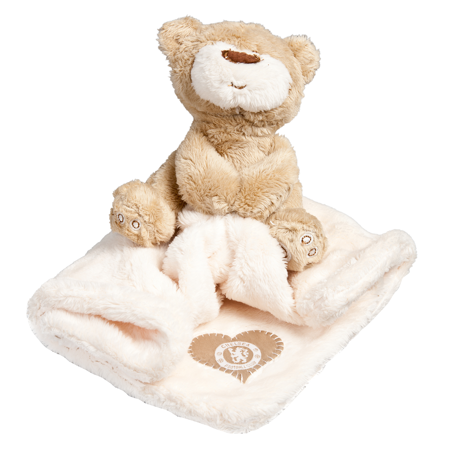 Image of Chelsea Baby Snuggles Rattle