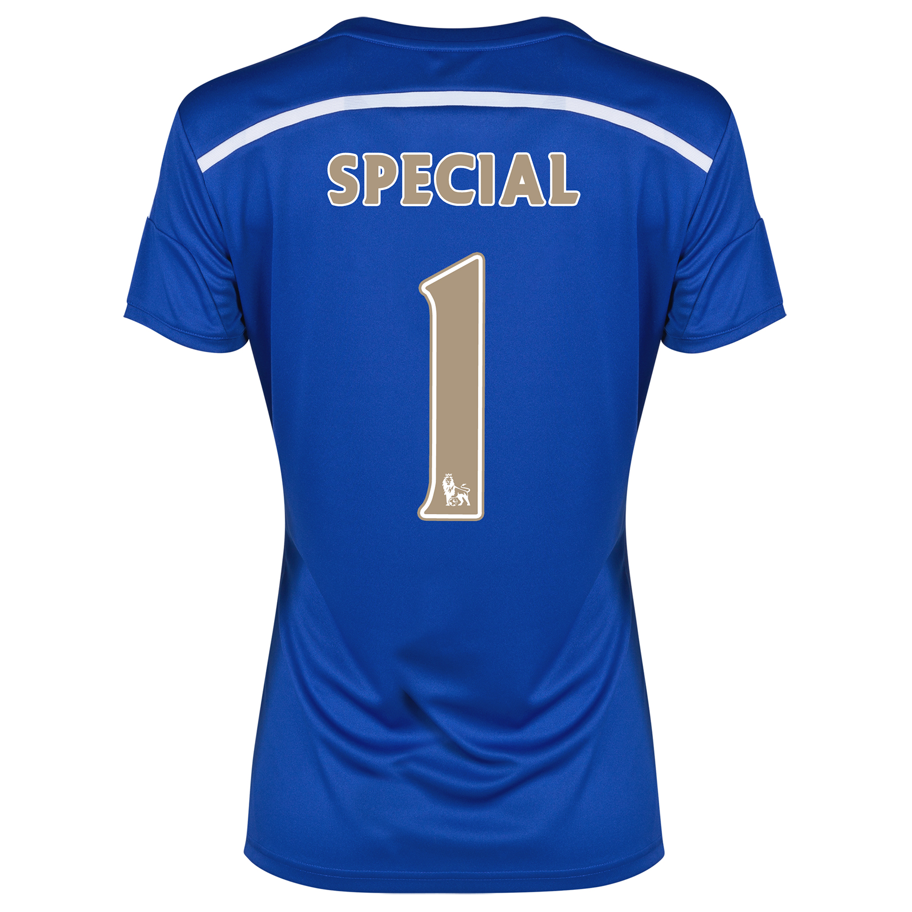 Chelsea Special 1 Champions Home Shirt - Womens