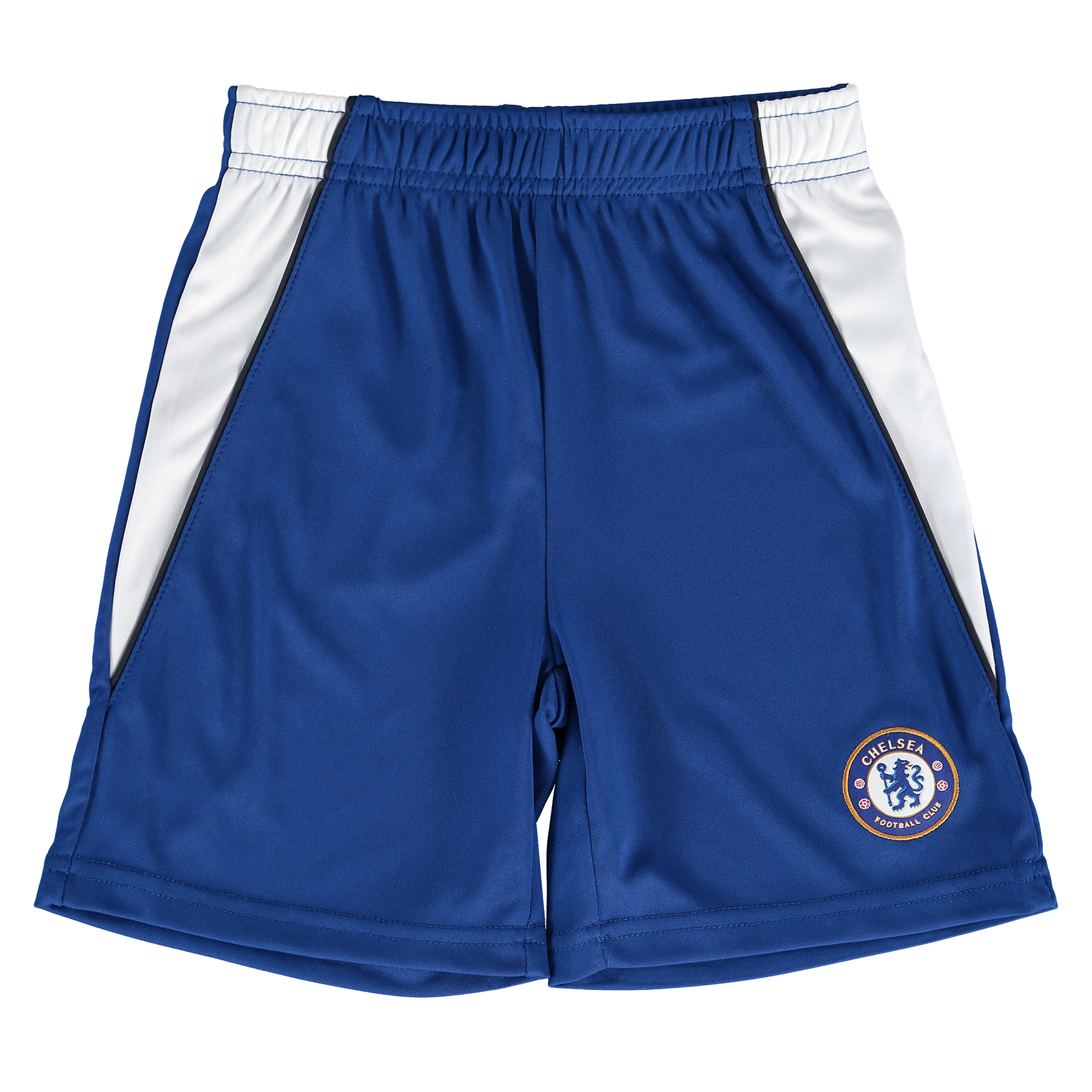 Chelsea Classic Basketball Shorts - Royal - Boys