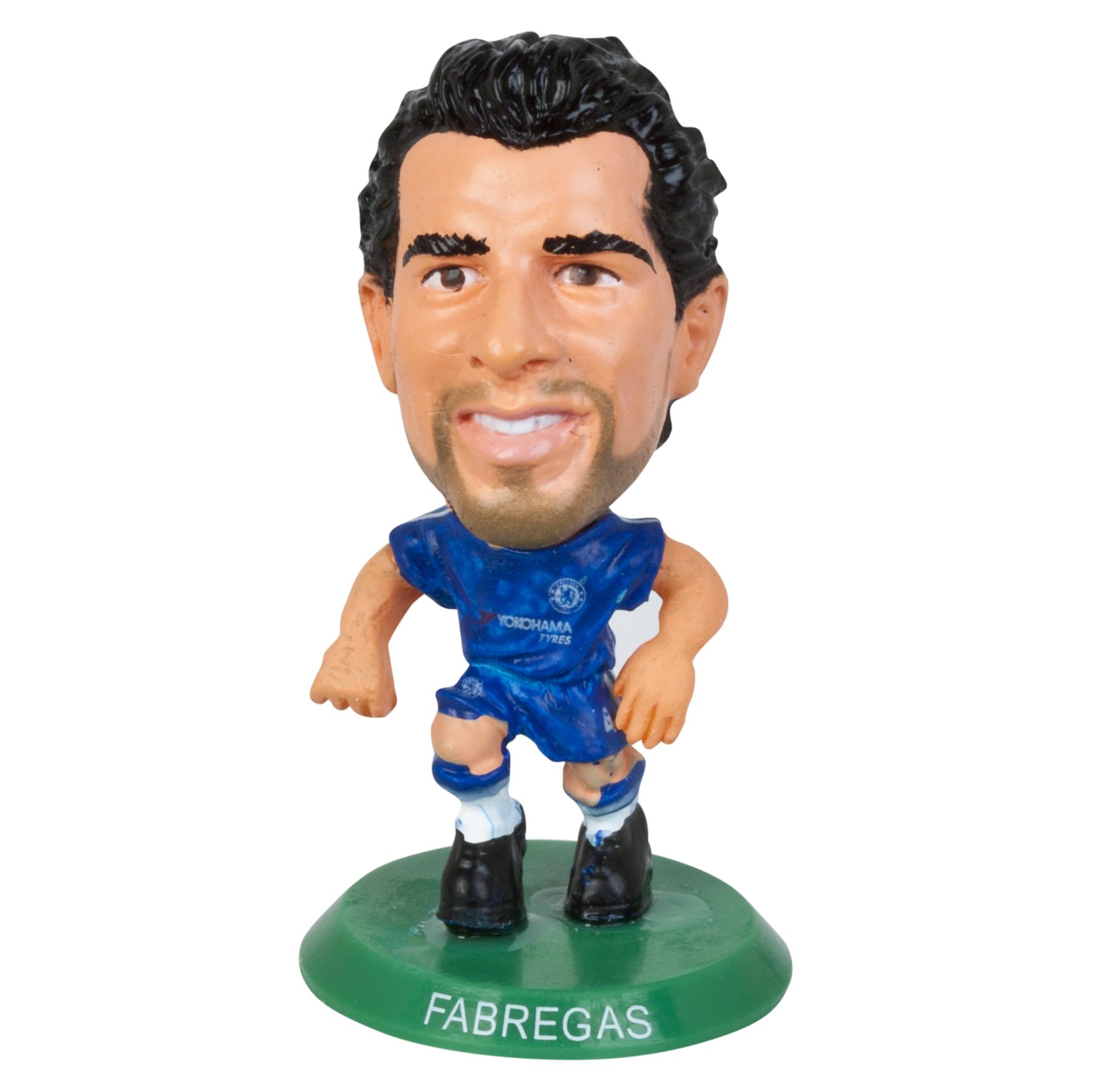 Chelsea Fabregas Home SoccerStarz