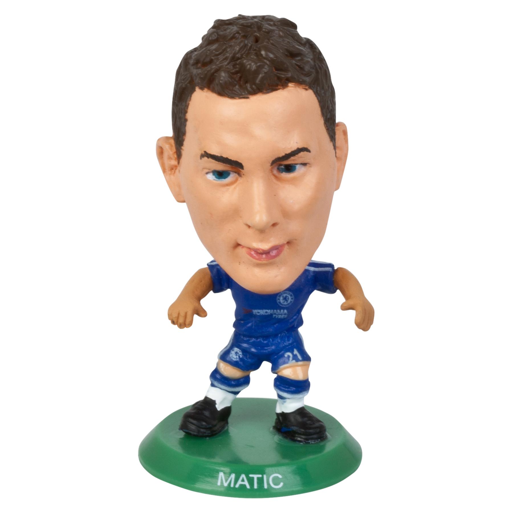 Chelsea Matic Home SoccerStarz