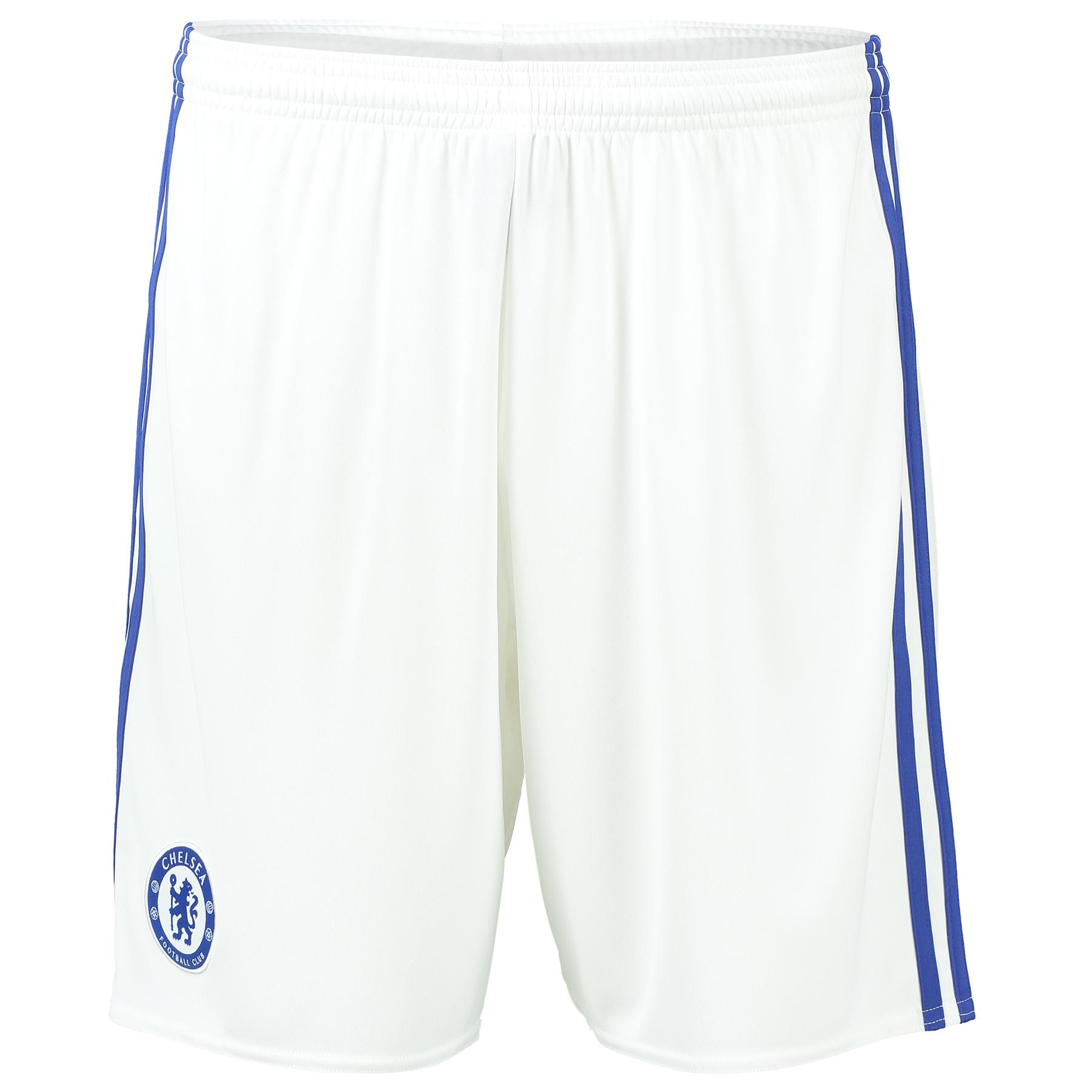 Chelsea Third Shorts 16-17