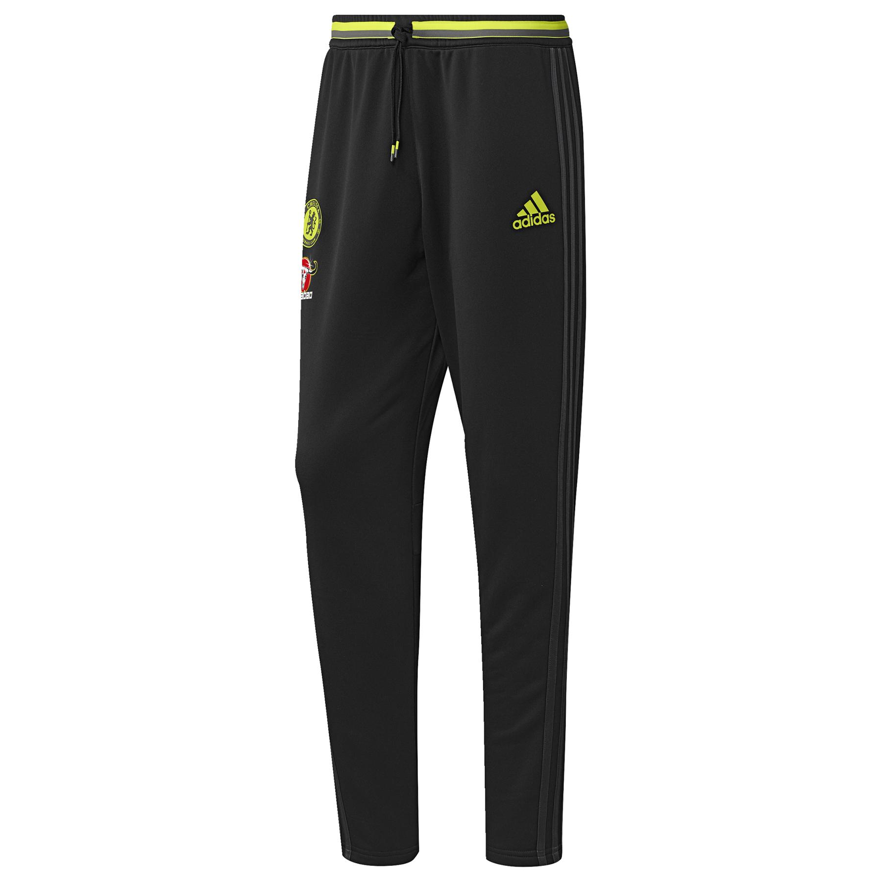 Chelsea Training Pants - Black