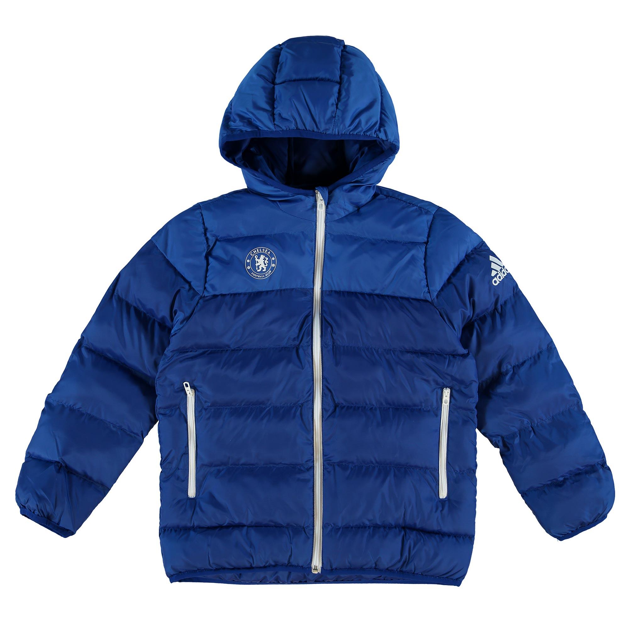 Chelsea Jacket - Boys - Royal Blue