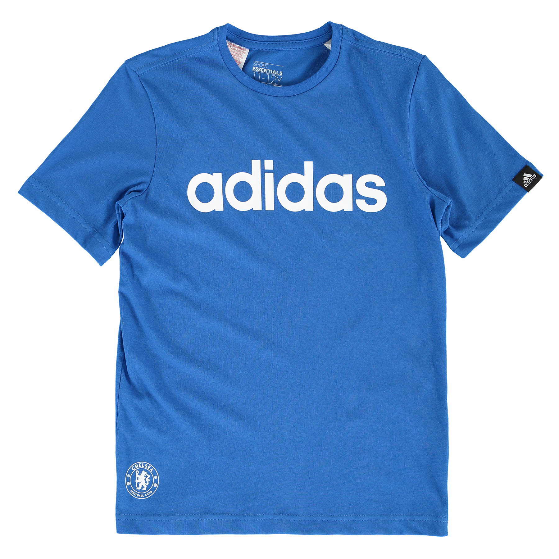 Chelsea Essentials T-Shirt - Boys - Blue