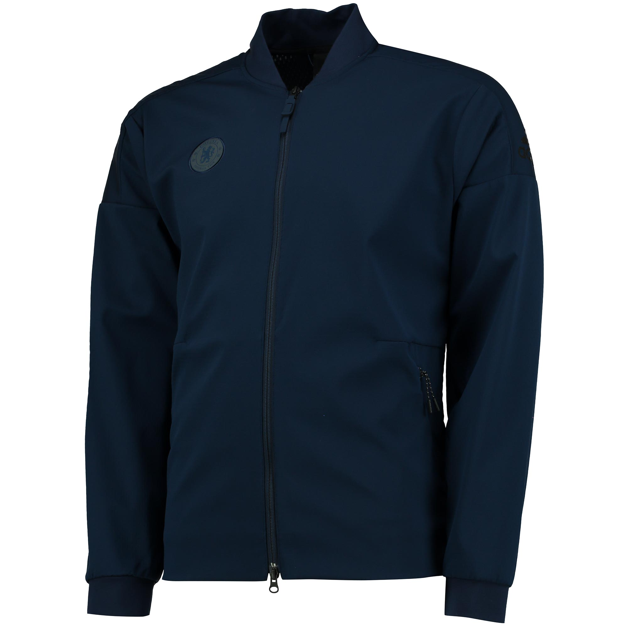 Chelsea ZNE Track Top - Navy