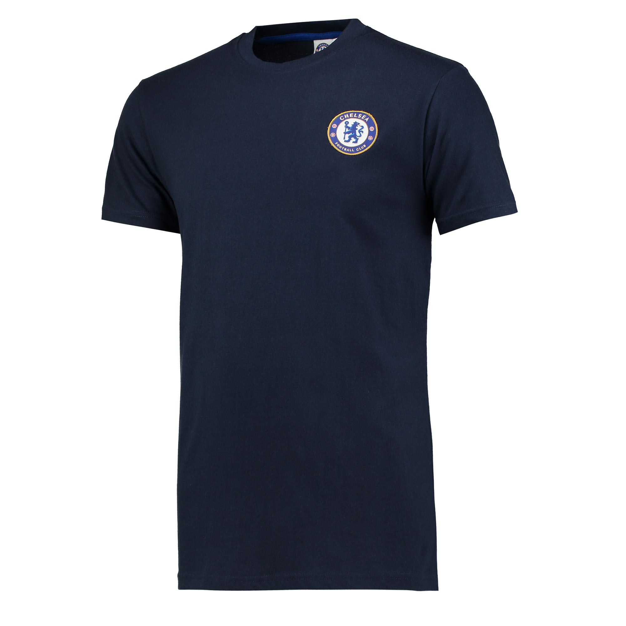 Chelsea Essential T-Shirt - Navy - Mens