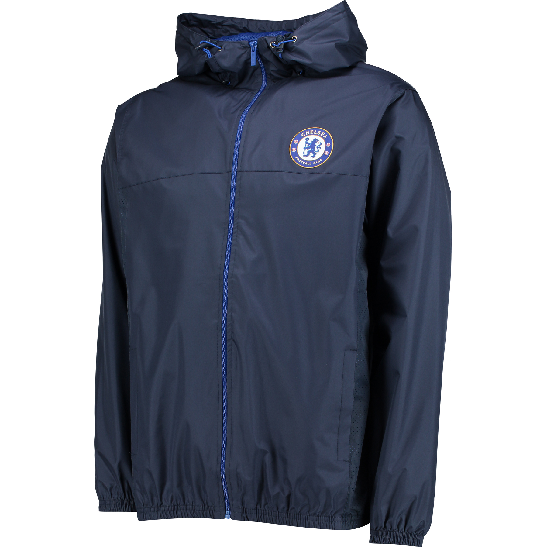 Image of Chelsea Essential Shower Jacket - Navy - Mens, Navy