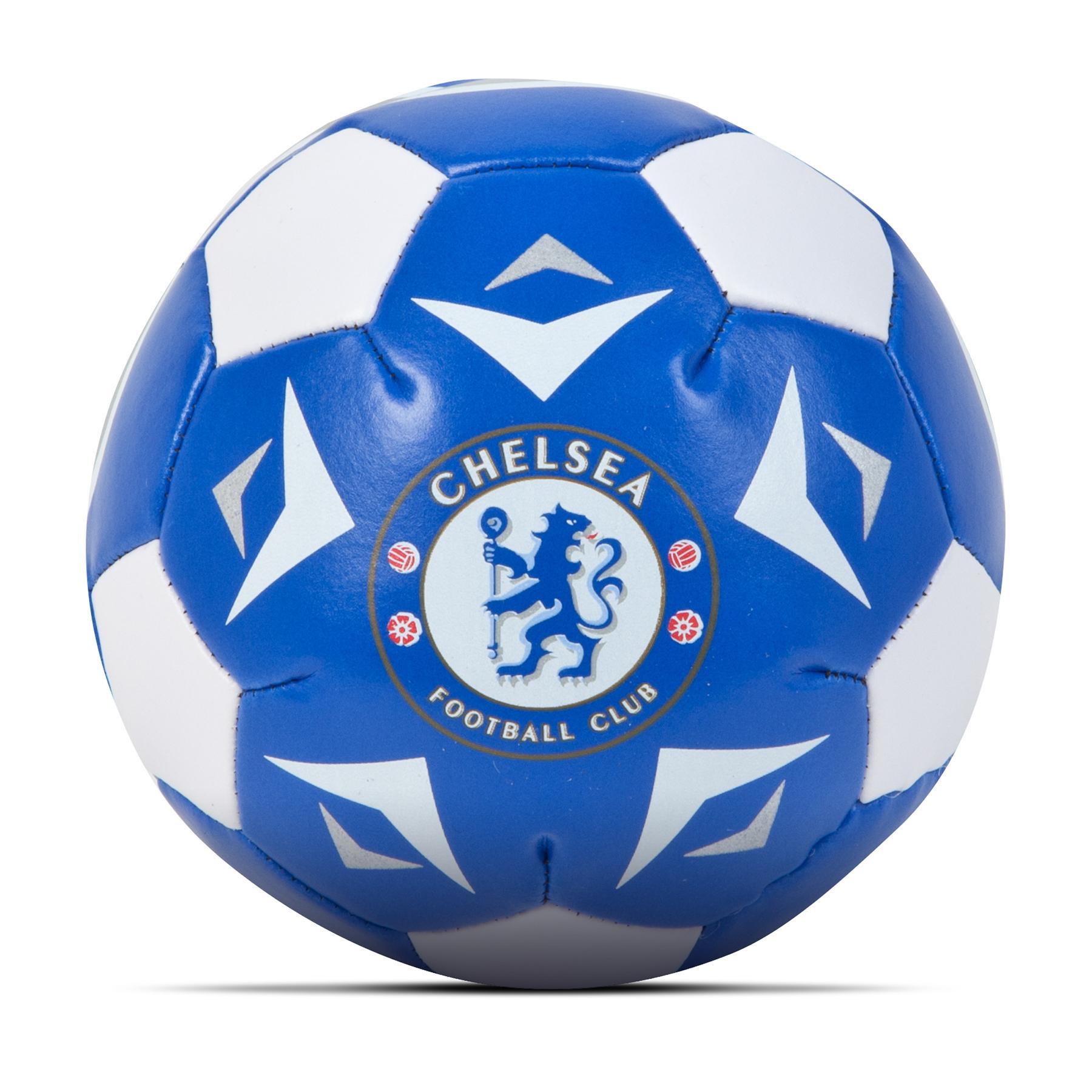 Chelsea Soft Mini Ball - 4 Inch
