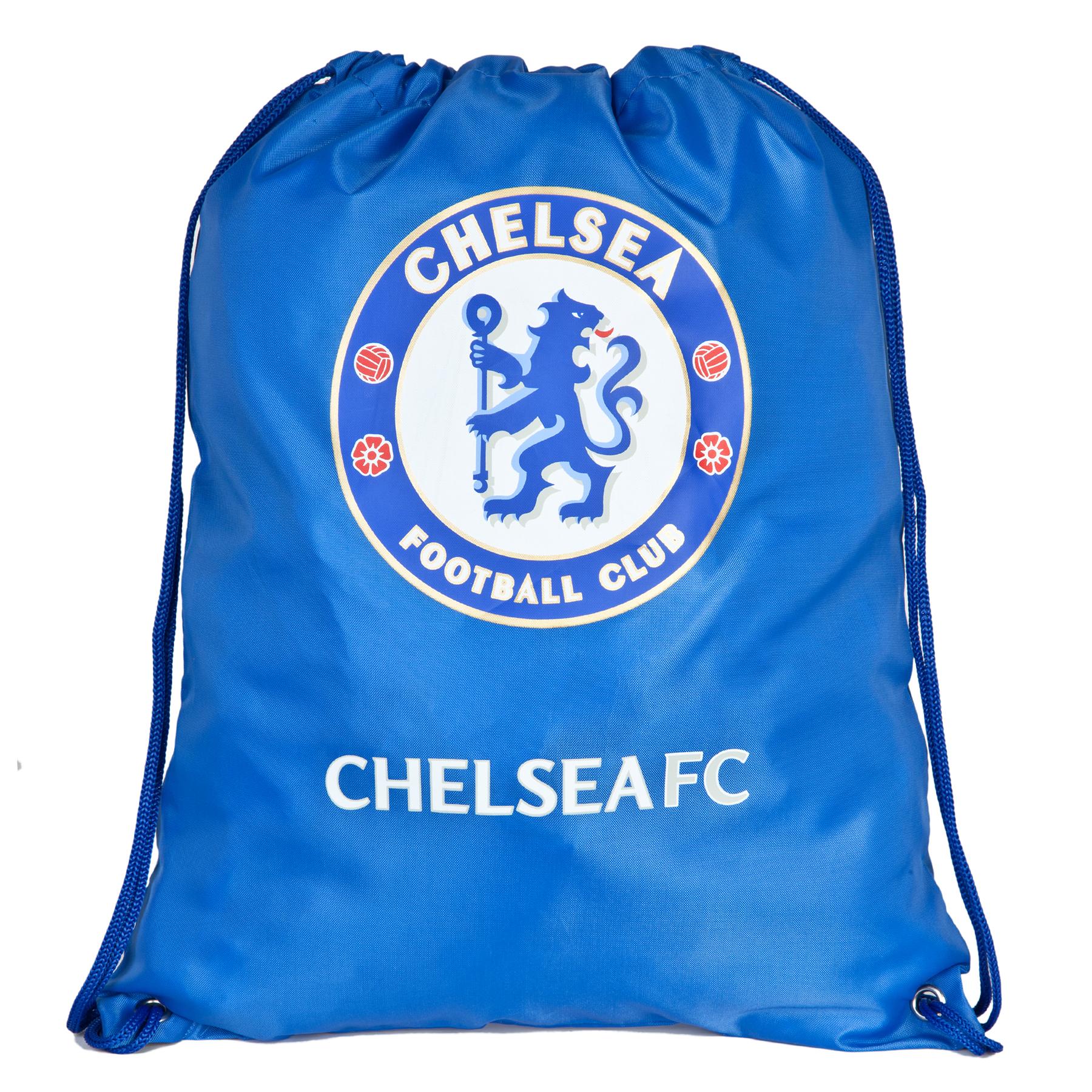 Chelsea Core Crest Gym Bag