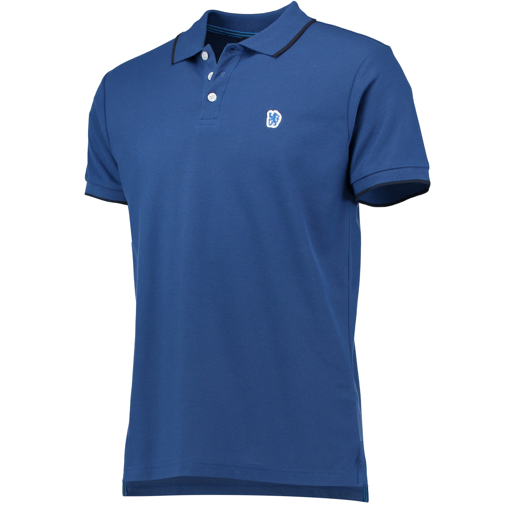 Chelsea Kings Road Polo Shirt - Marine - Mens